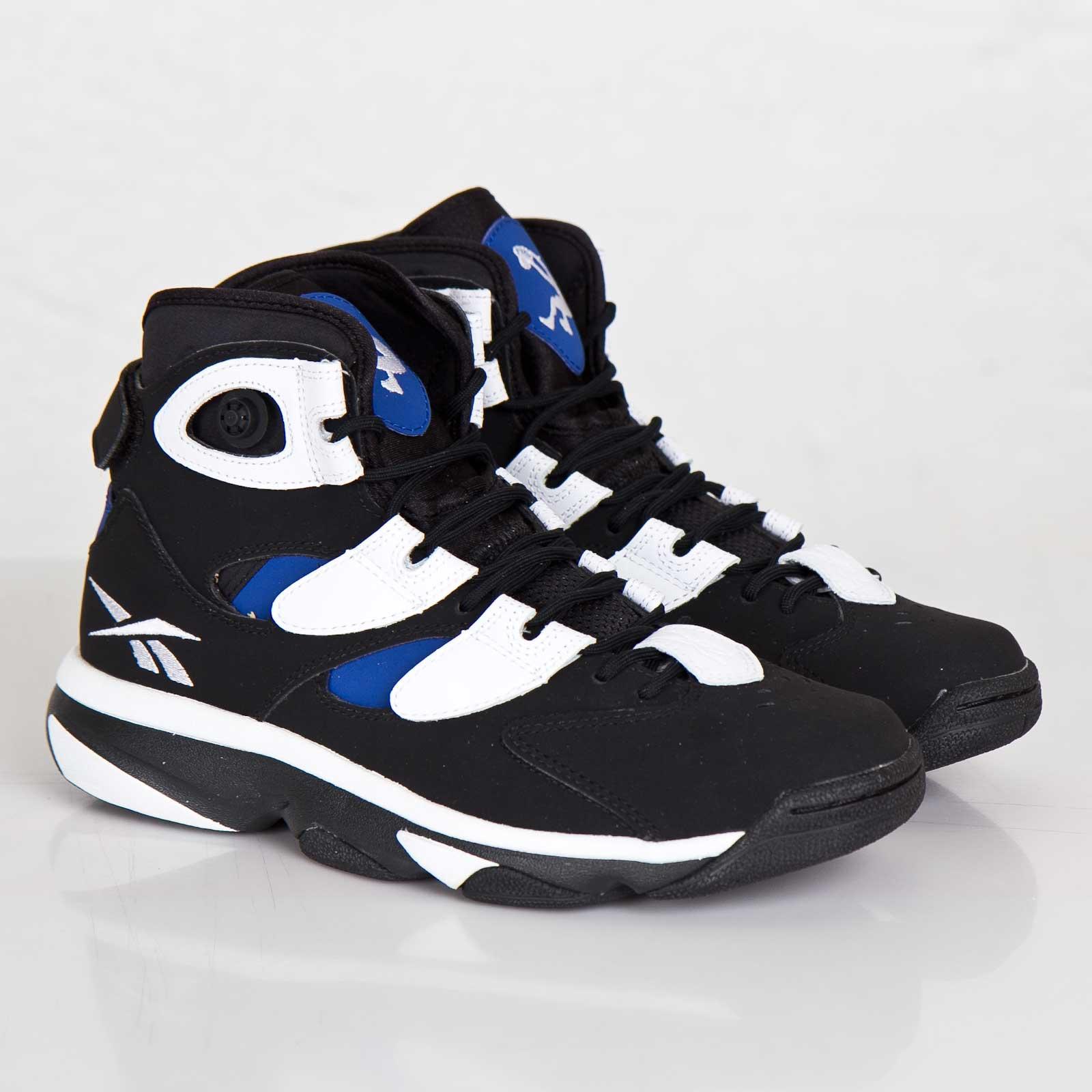 880ace2e7a9 Reebok Shaq Attaq IV - M41972 - Sneakersnstuff