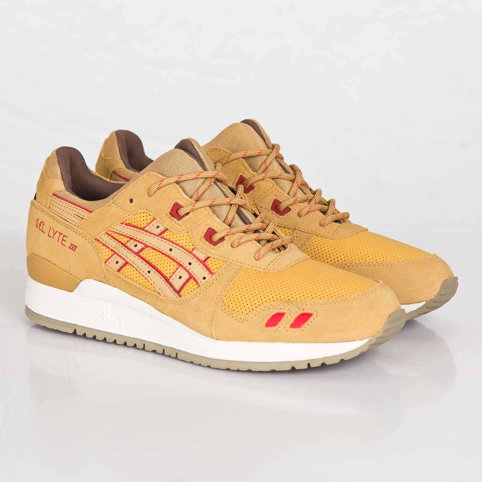 the best attitude ec739 12dc2 ASICS Tiger Gel-Lyte III - H427l-7171 - Sneakersnstuff ...