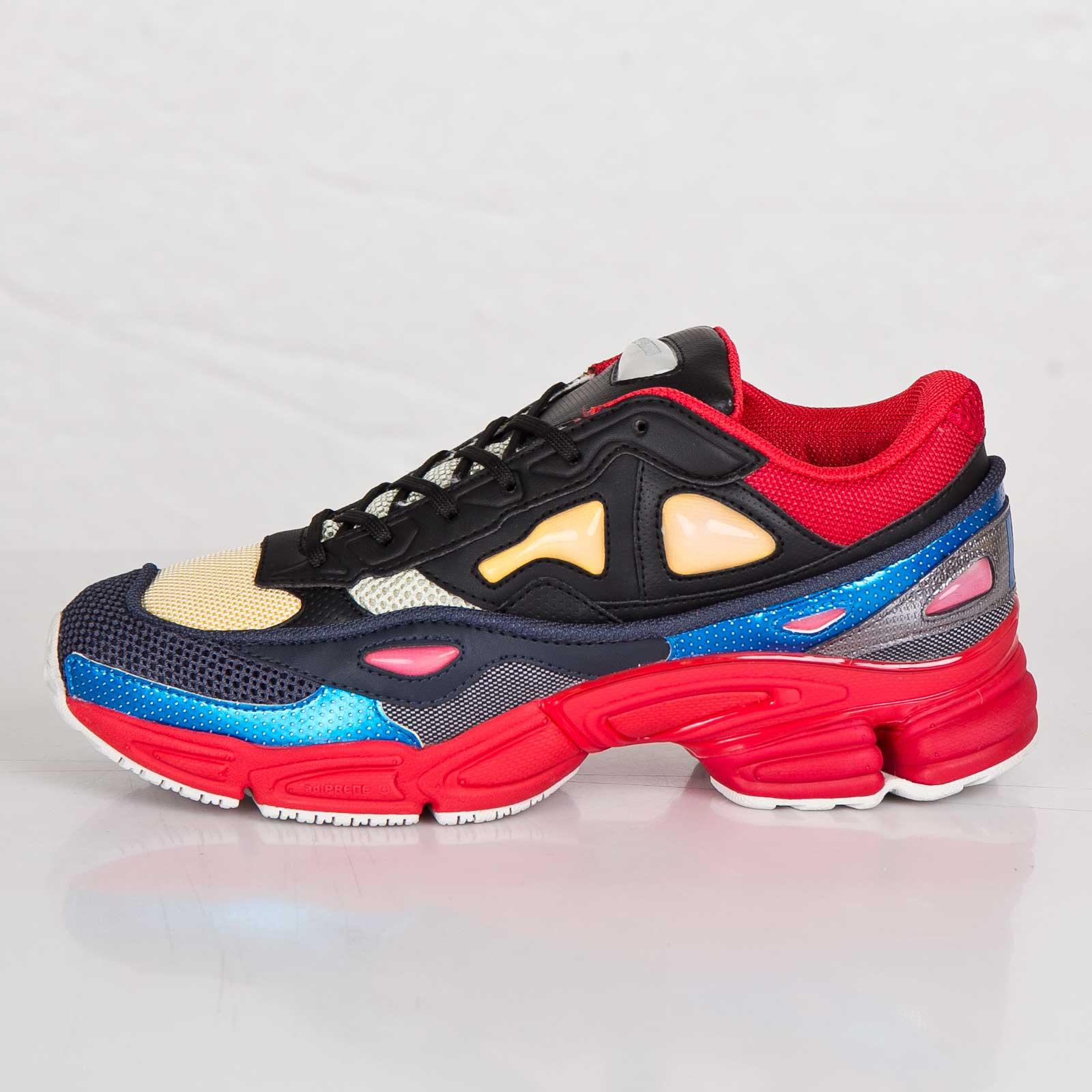 detailed pictures 0241c edc29 adidas Raf Simons Ozweego 2 - B26076 - Sneakersnstuff ...