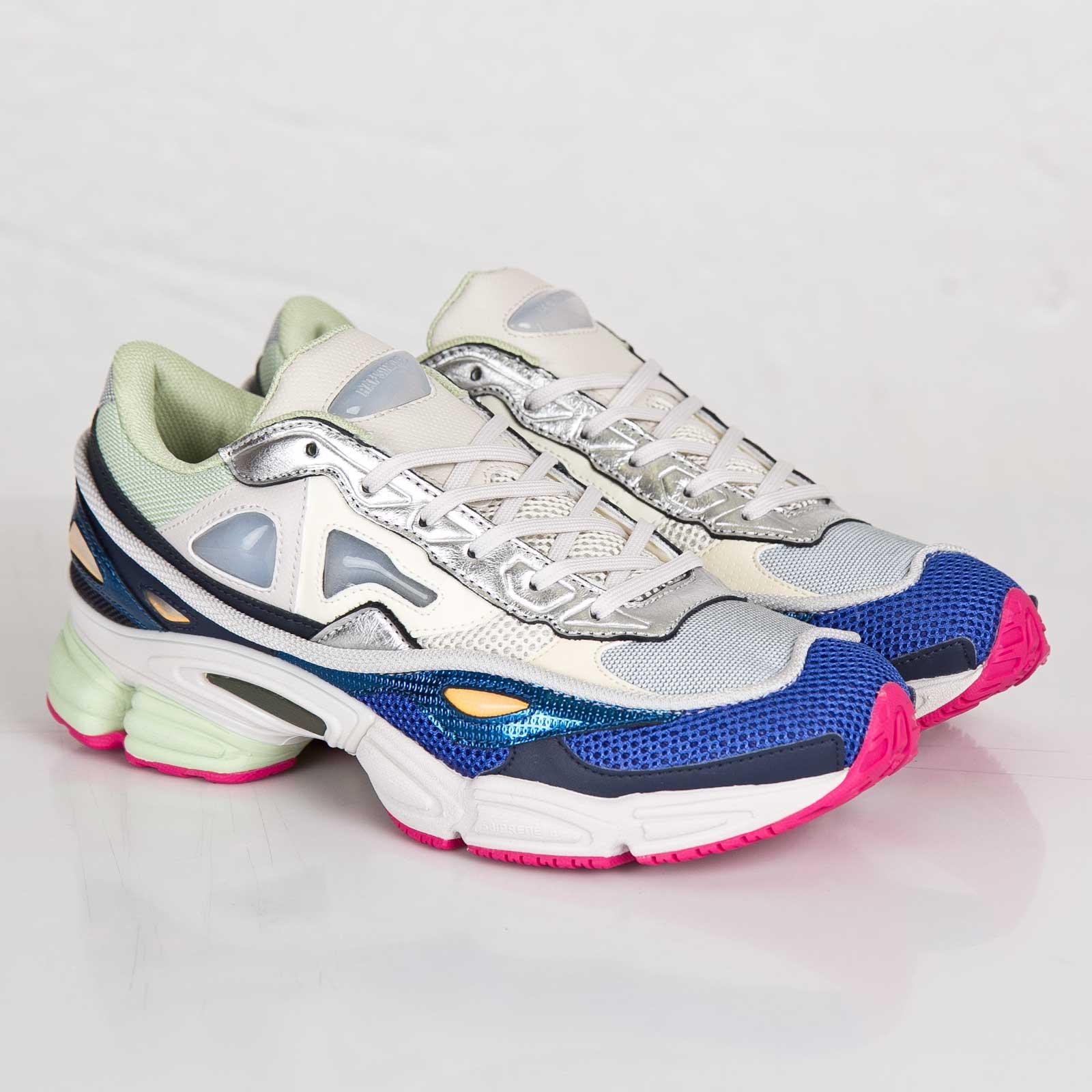 adidas Raf Simons Ozweego 2 - B26077 - Sneakersnstuff | sneakers