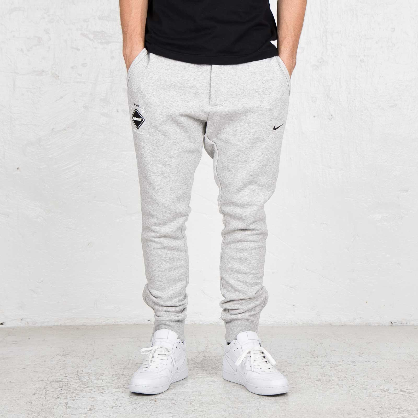 sports shoes 6c622 db306 Nike AS FCRB Sweat Long Pant