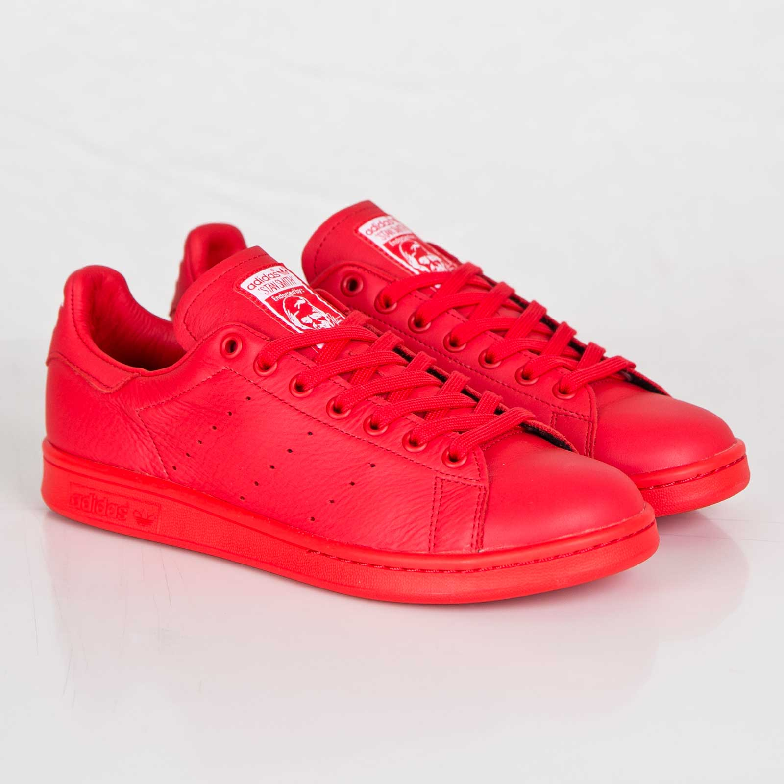 brand new 39063 f9b93 adidas PW Stan Smith SLD - B25385 - Sneakersnstuff ...