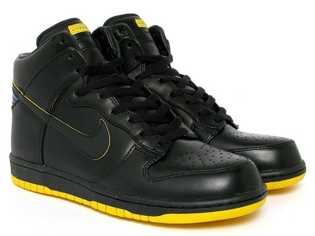 Nike Air Zoom Dunk Hi SPRM LAF