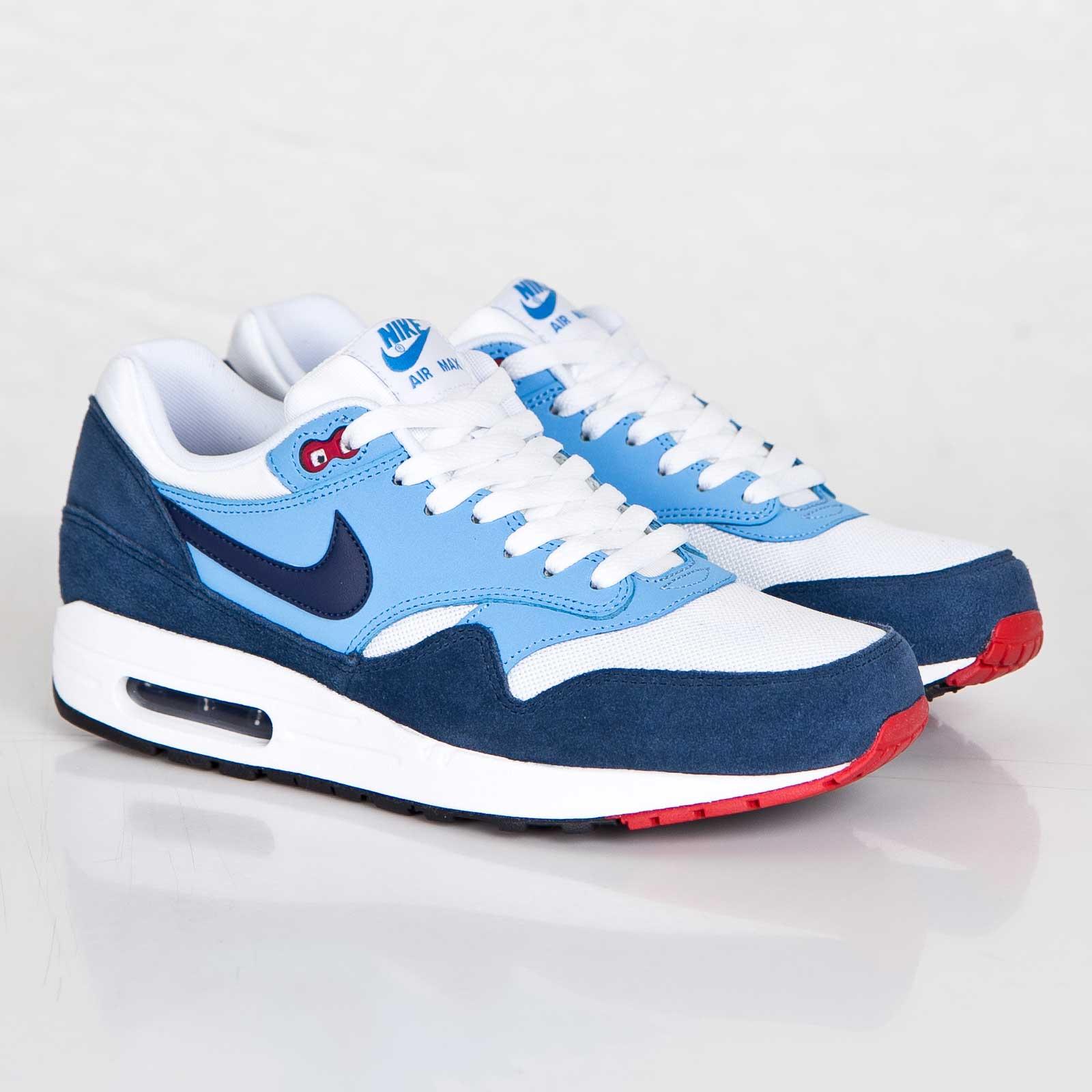 Nike Air Max 1 Essential 537383 119 Chaussuressnstuff ChaussuresEt