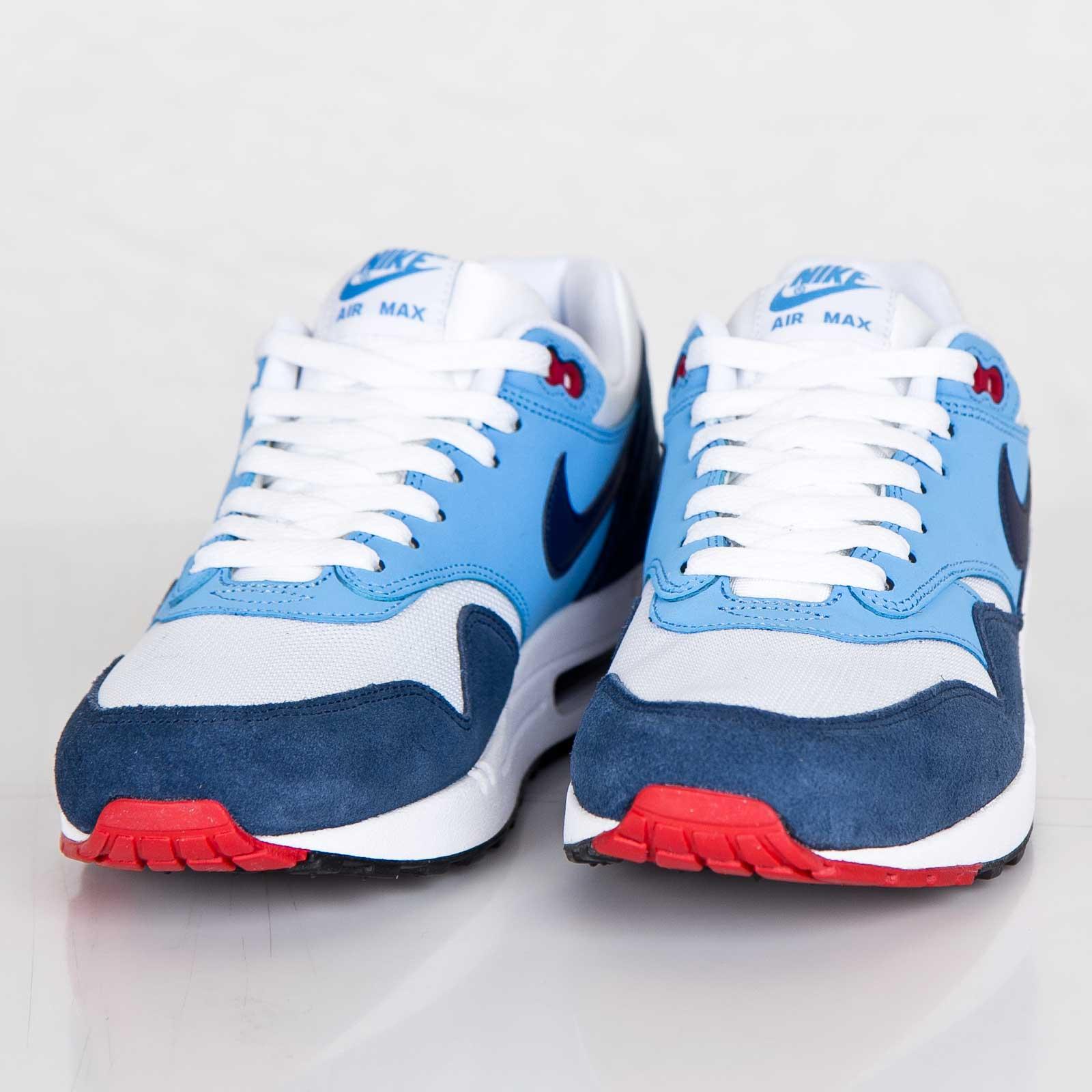 Nike Air Max 1 Essential 537383 119 Sneakersnstuff