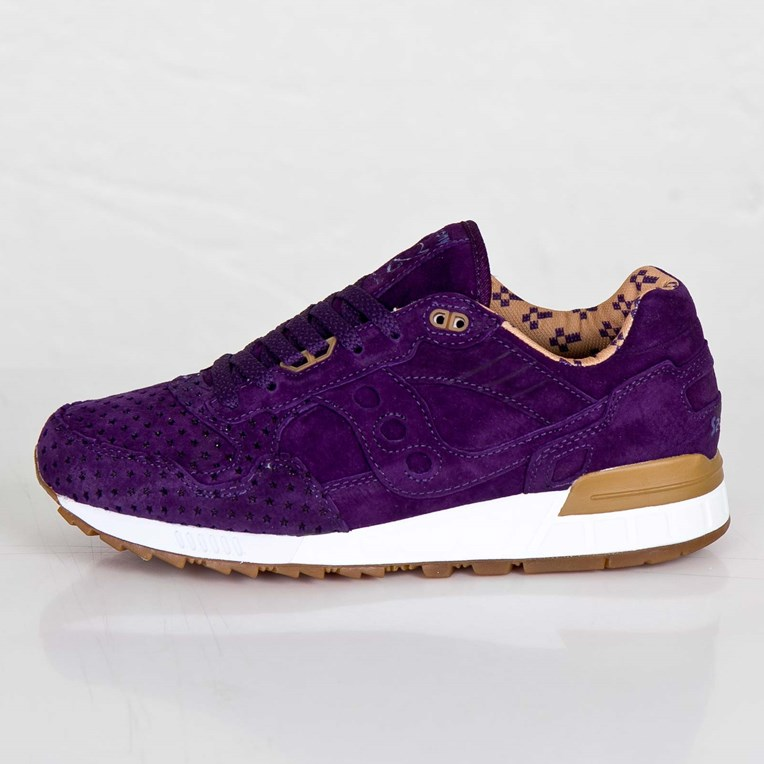 Saucony Shadow 5000 - 4