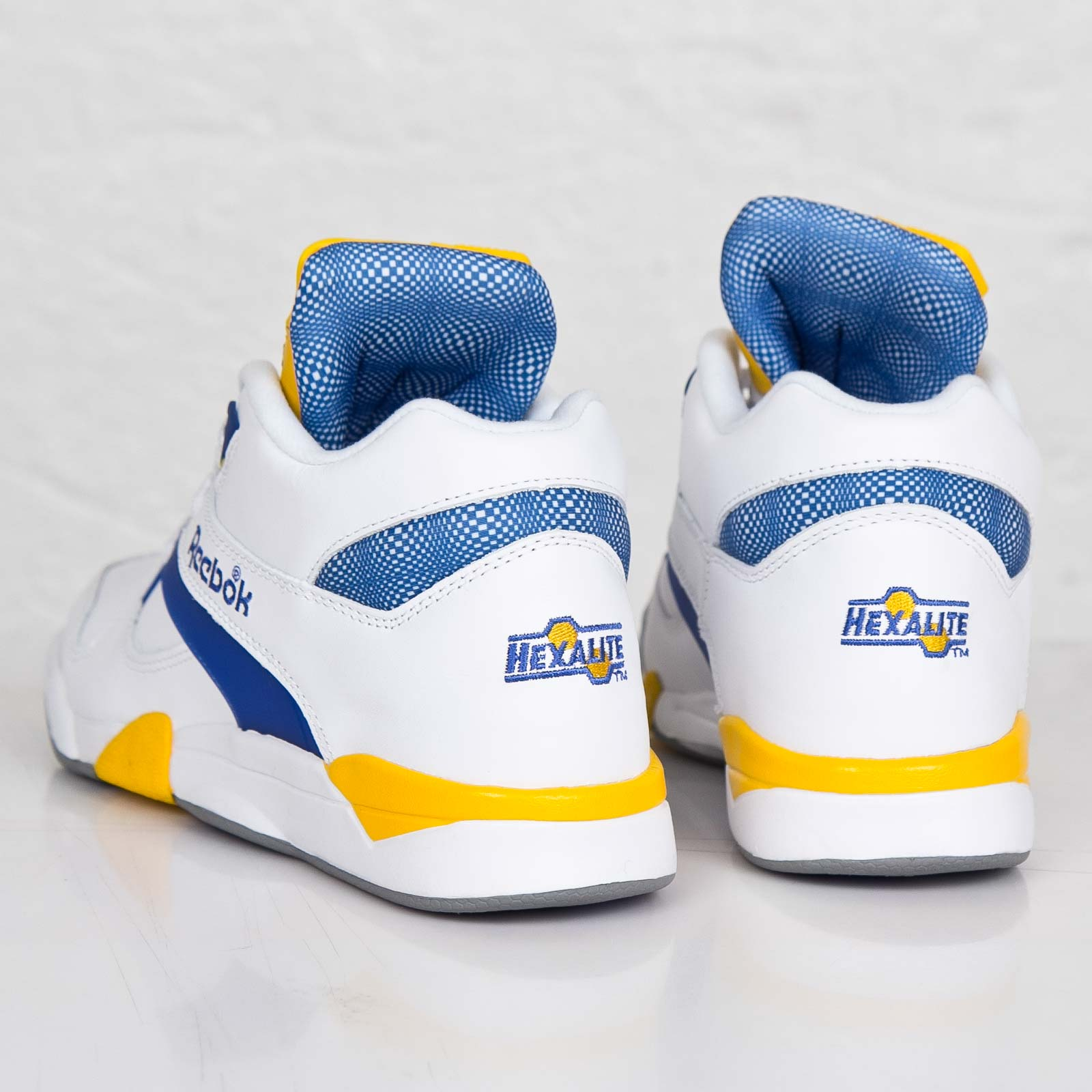31bd0b21e5de Reebok Court Victory Pump - J14298 - Sneakersnstuff