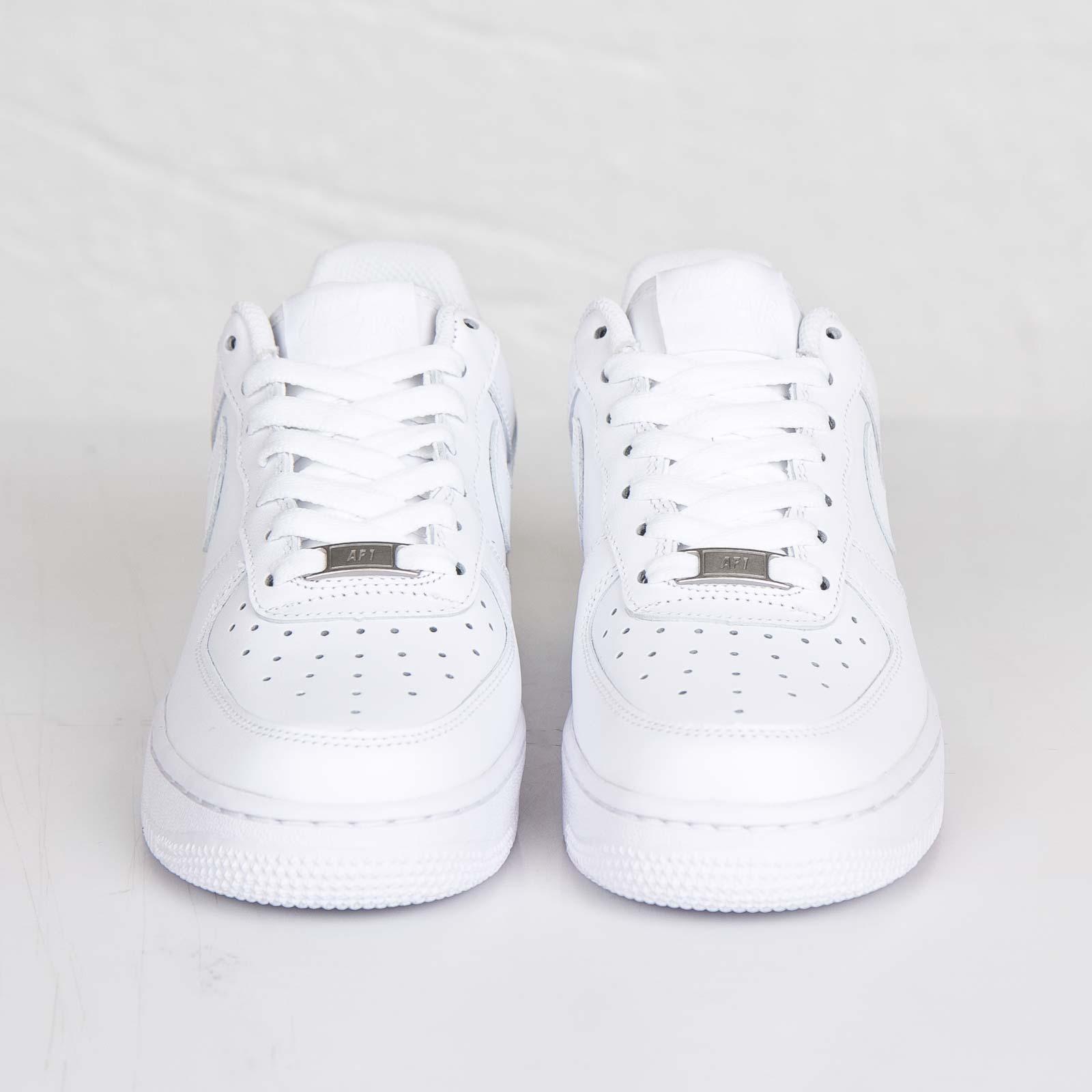 designer fashion cf37b 39750 ... Nike Wmns Air Force 1 07 ...