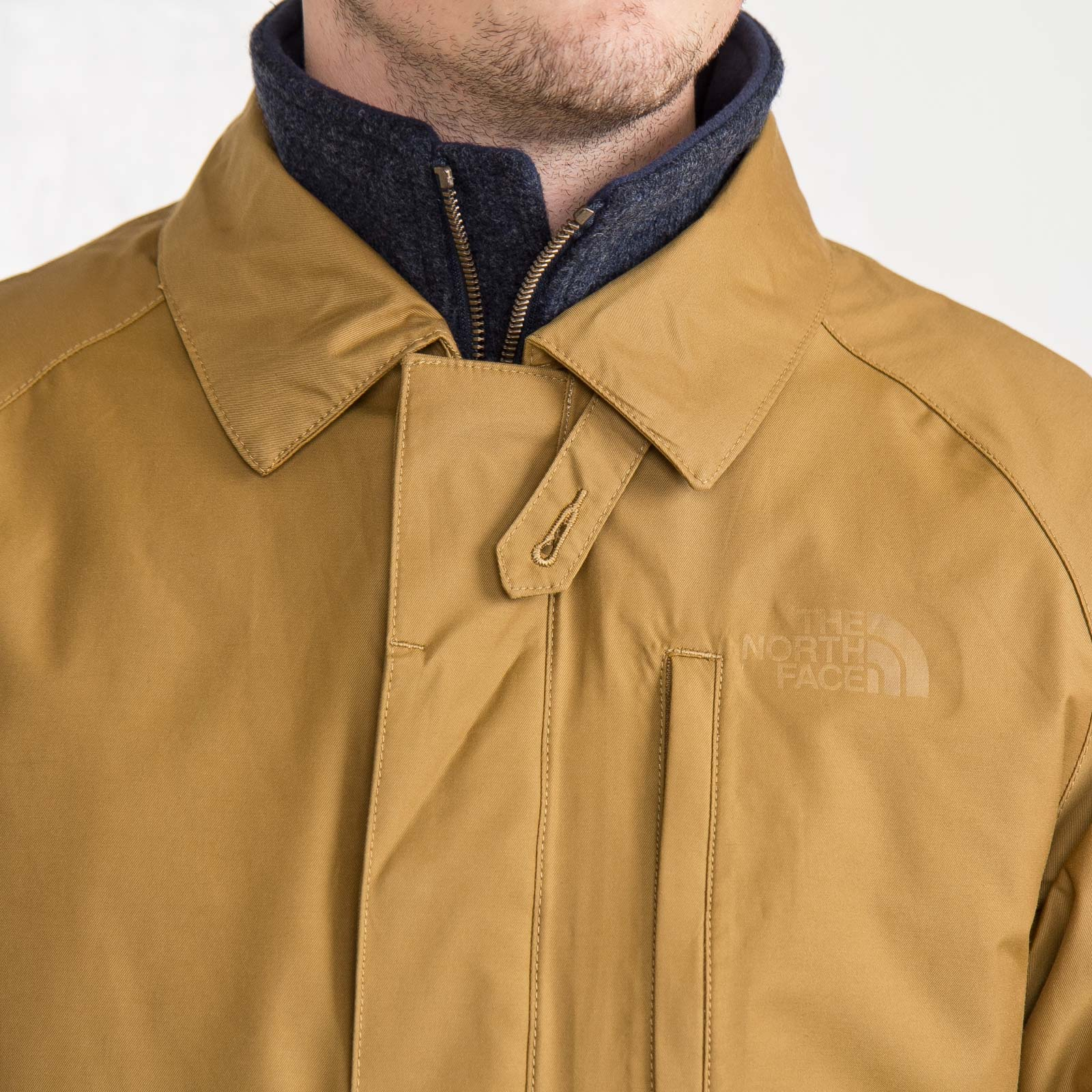 2eacc194e The North Face Mens Zermatt Triclimate Trenchcoat - T0cf89d9v ...