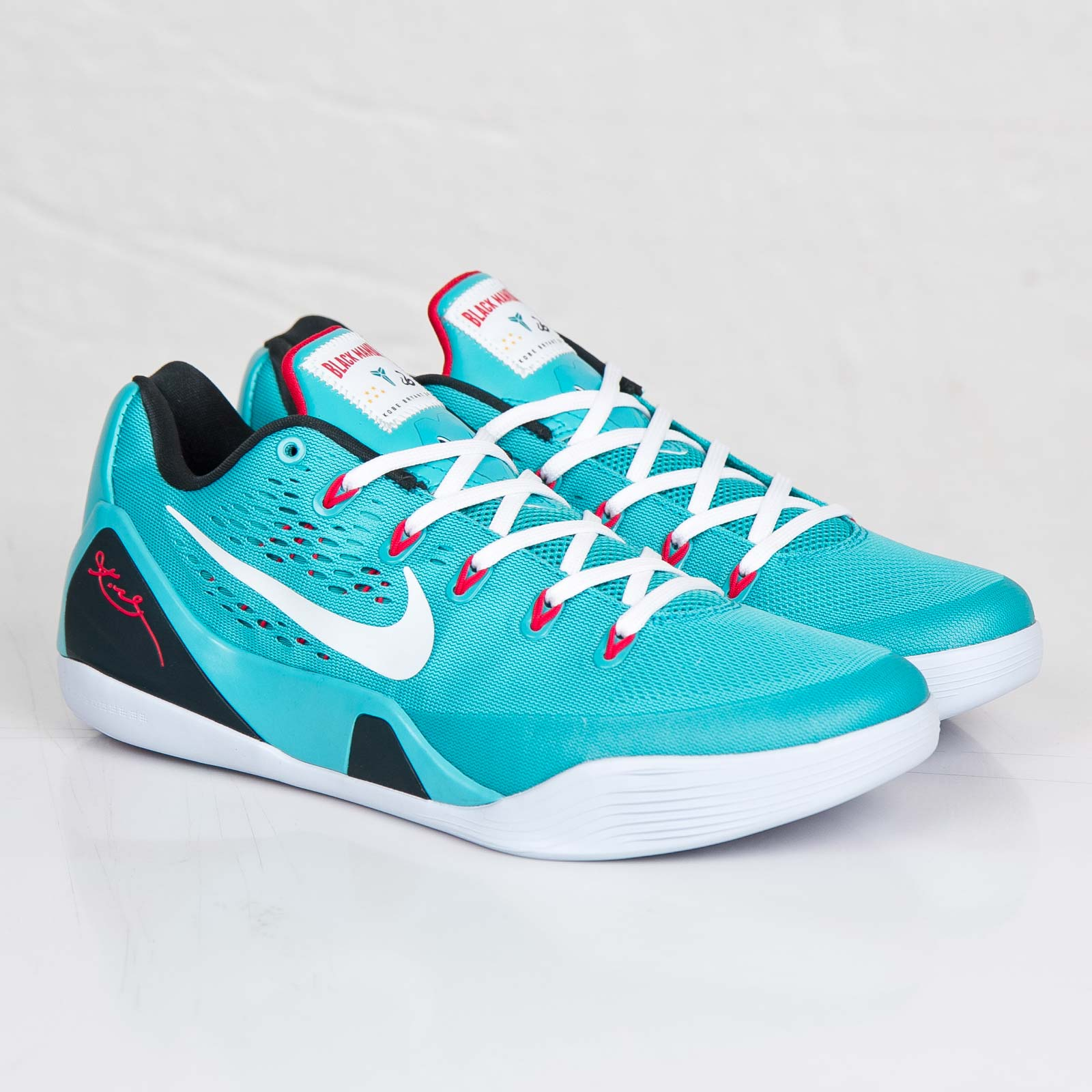 Nike Kobe IX - 646701-316