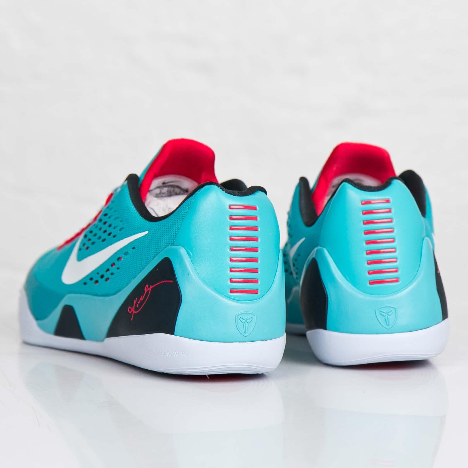 Nike Kobe IX - 646701-316 - Sneakersnstuff  bc9ee1ac21c5