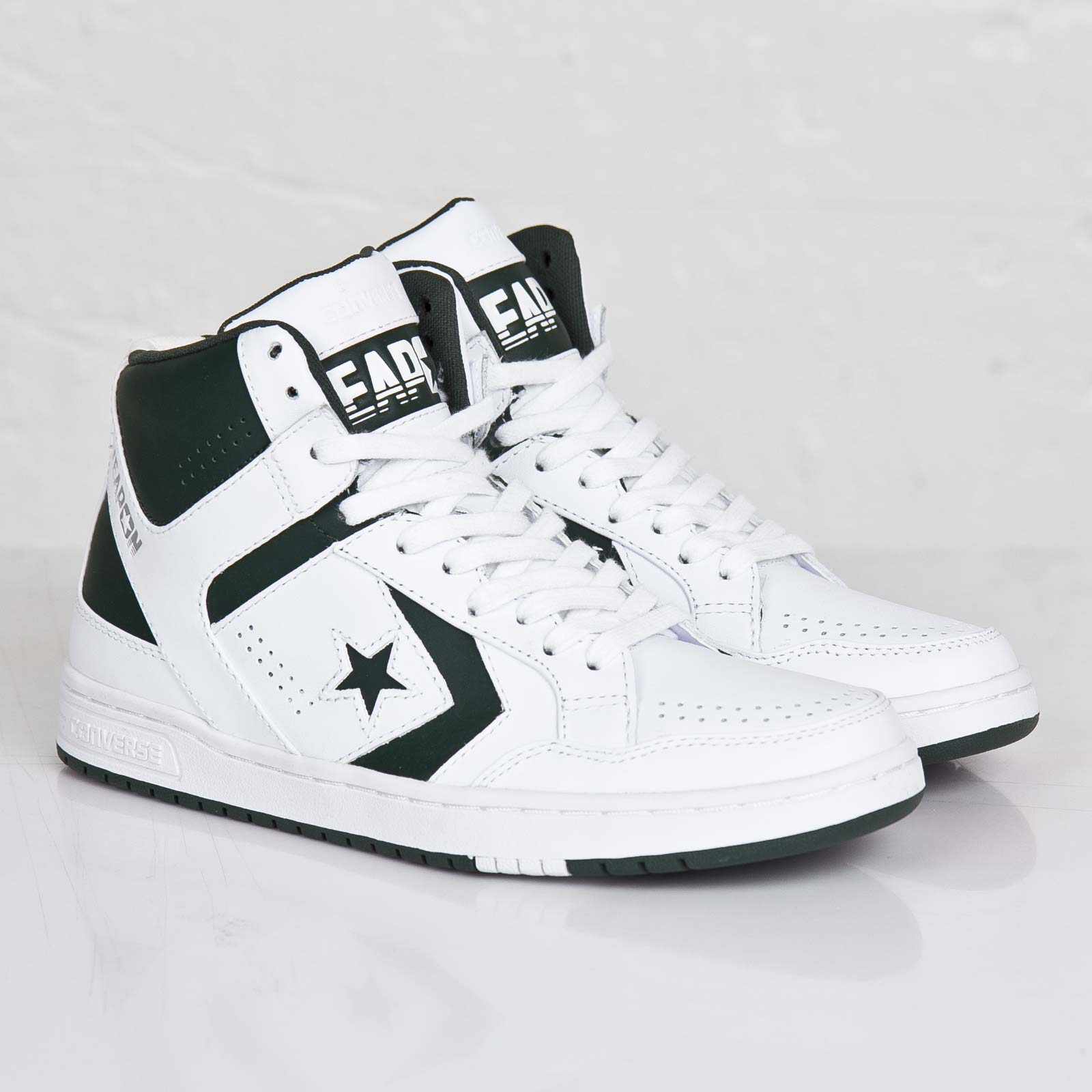 3572f2adb0a Converse Weapon mid - 144548c - Sneakersnstuff | sneakers ...