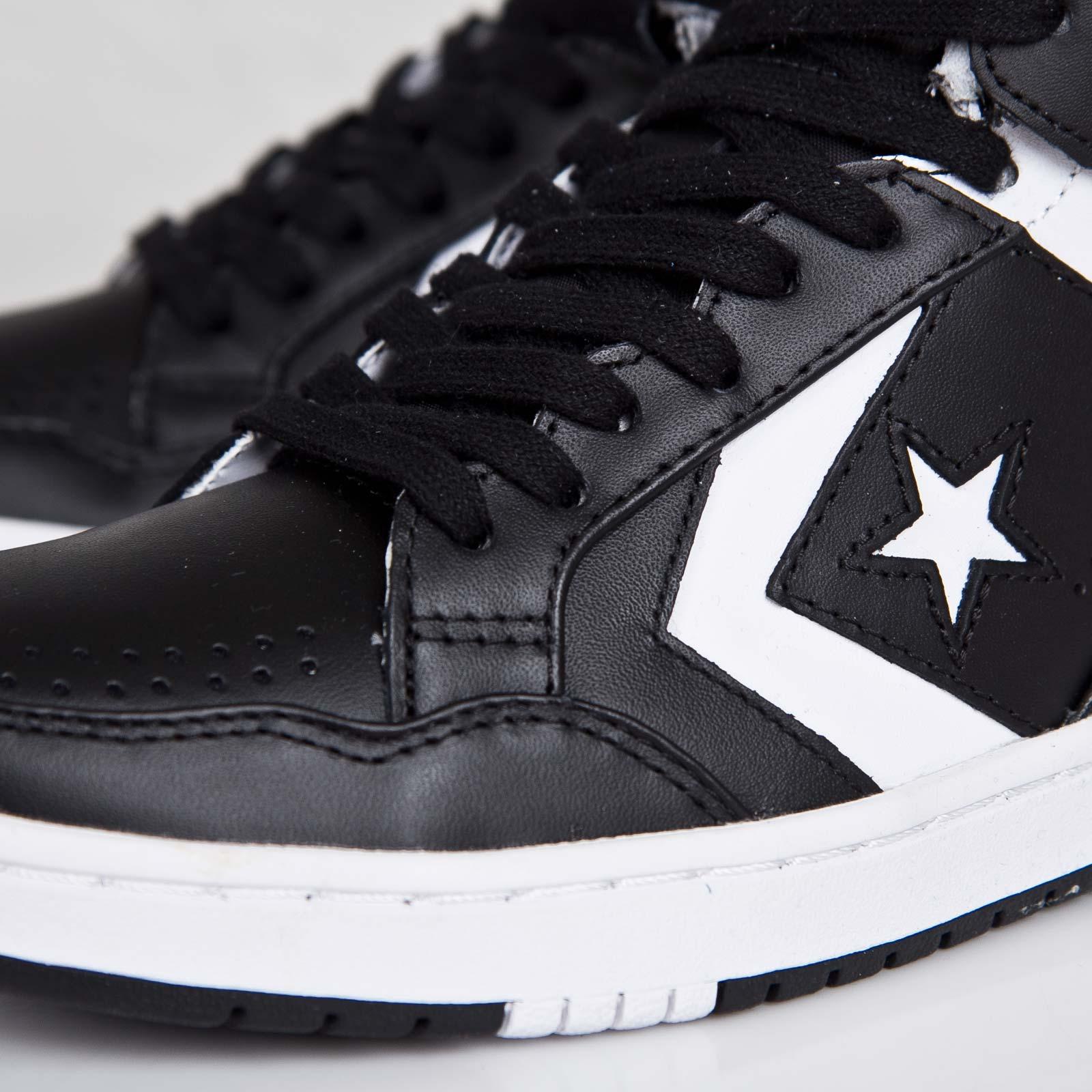 91acb72032e Converse Weapon mid - 144545c - Sneakersnstuff | sneakers & streetwear  online since 1999