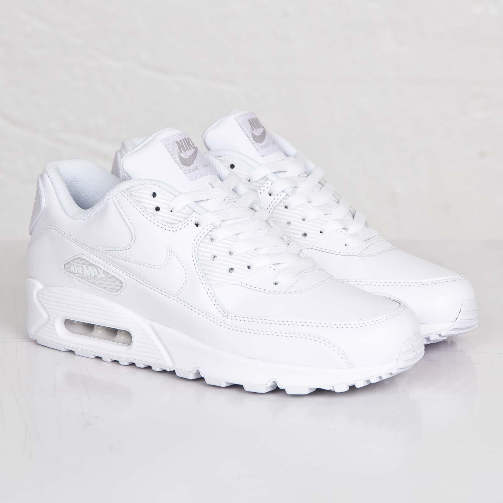 air max 90 leather dam