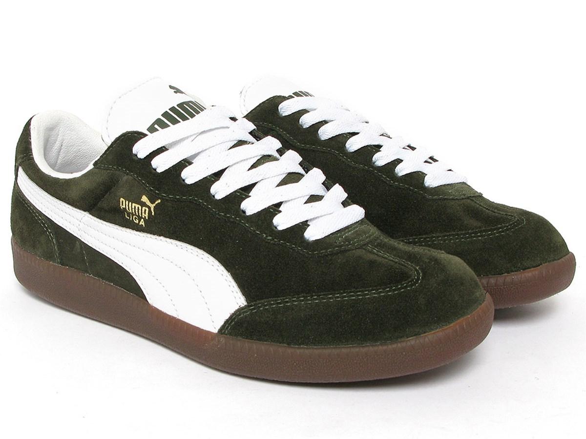 Puma Liga Suede - 82798 - SNS   sneakers & streetwear online since 1999