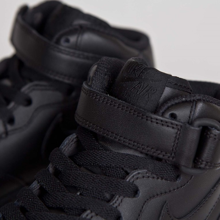 new concept 0135a 08668 Nike Wmns Air Force 1 Mid 07 LE - 5