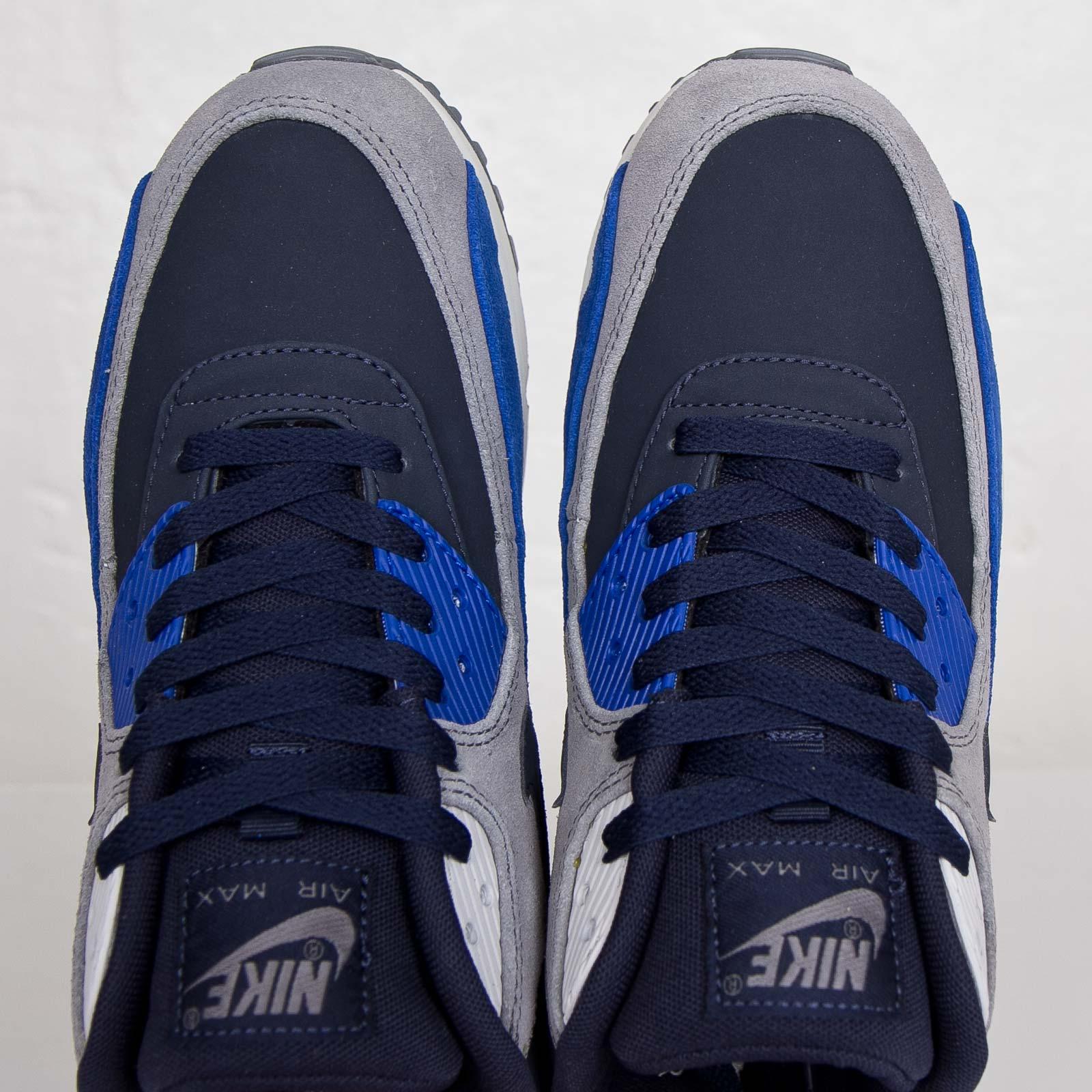 Nike Air Max 90 LTR Premium 666578 400 Sneakersnstuff