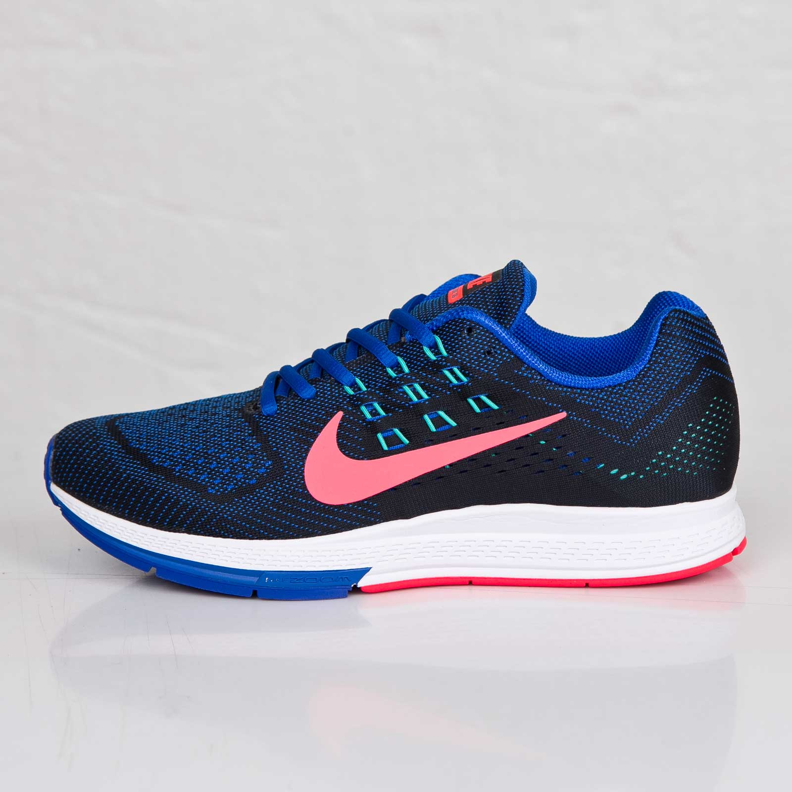 6cfc63964ae12 Nike Air Zoom Structure 18 - 683731-400 - Sneakersnstuff