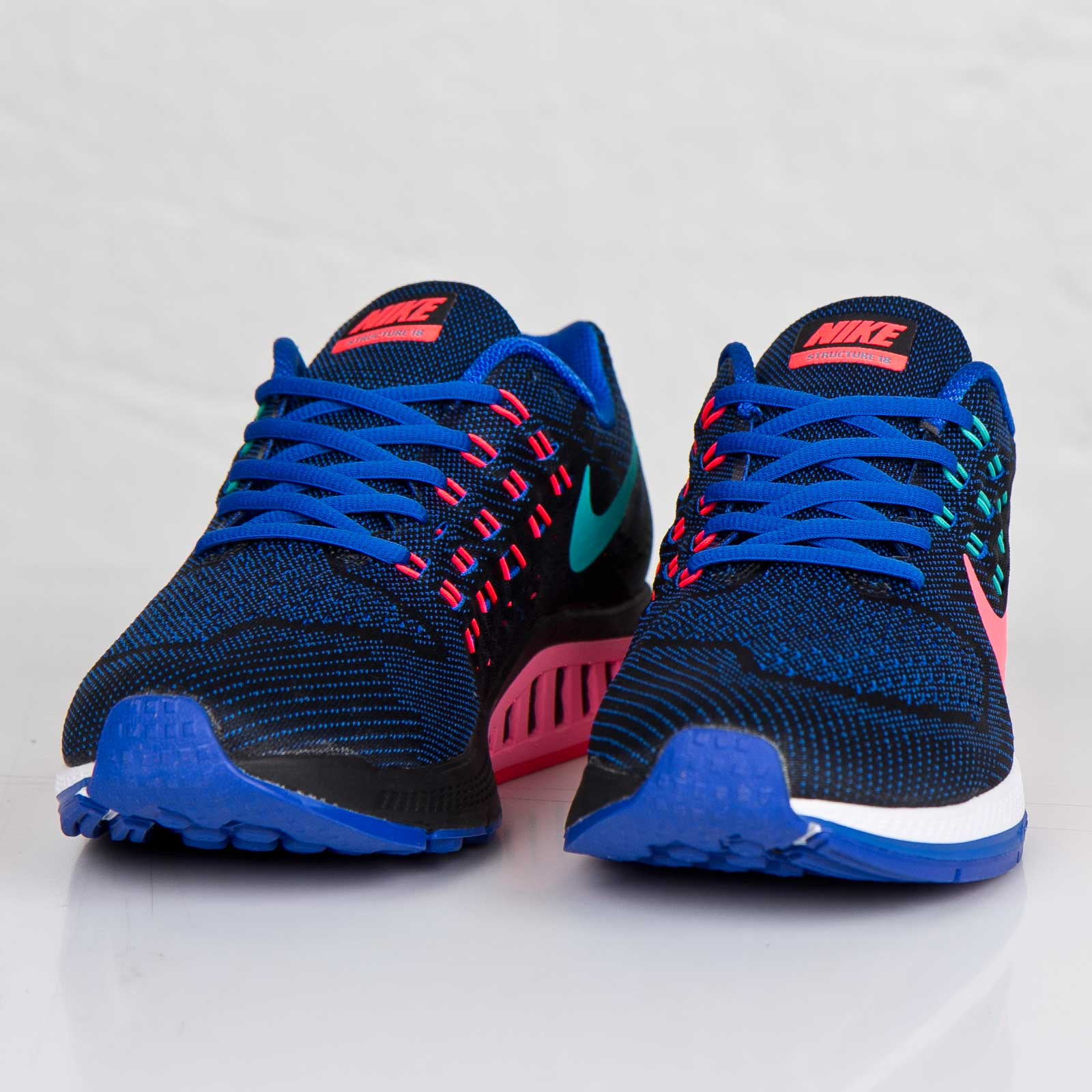 huge selection of 6e4d5 8943f ... uk nike air zoom structure 18 nike air zoom structure 18 3d526 8bbea