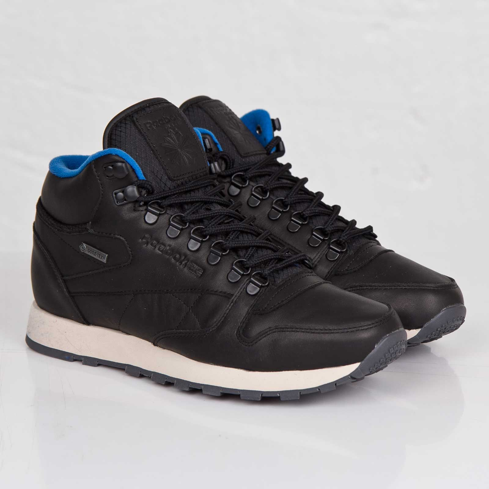 Reebok Classic Leather Mid Gore Tex M44019