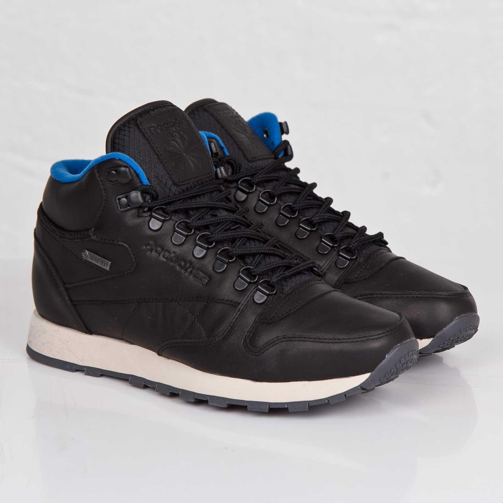 cca802dfc01 reebok classic leather mid gore tex - La sélection de www.inrj.fr !