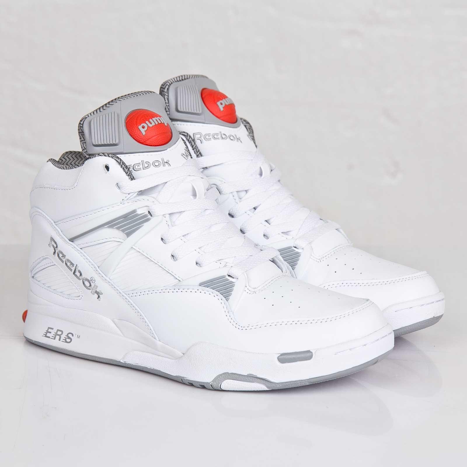 Reebok Pump Omni Zone - J19440 - Sneakersnstuff  1c7474d4b