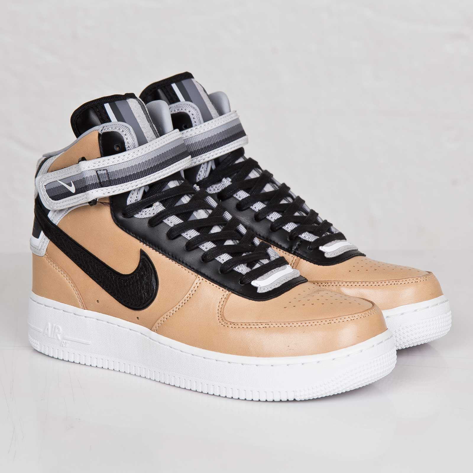 purchase cheap edbd7 ad013 ... Nike Air Force 1 Mid SP Tisci ...