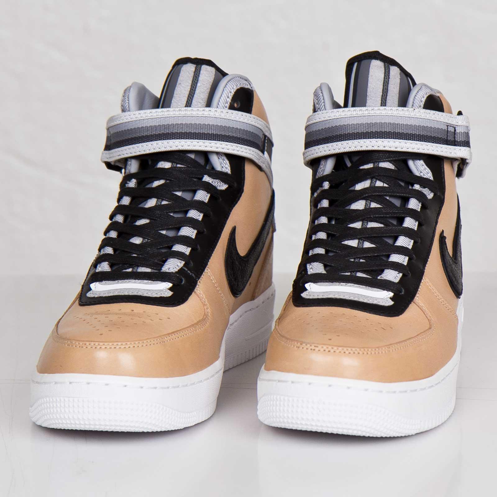 online store 17478 5e235 Nike Air Force 1 Mid SP Tisci - 677130-200 - Sneakersnstuff   sneakers    streetwear online since 1999