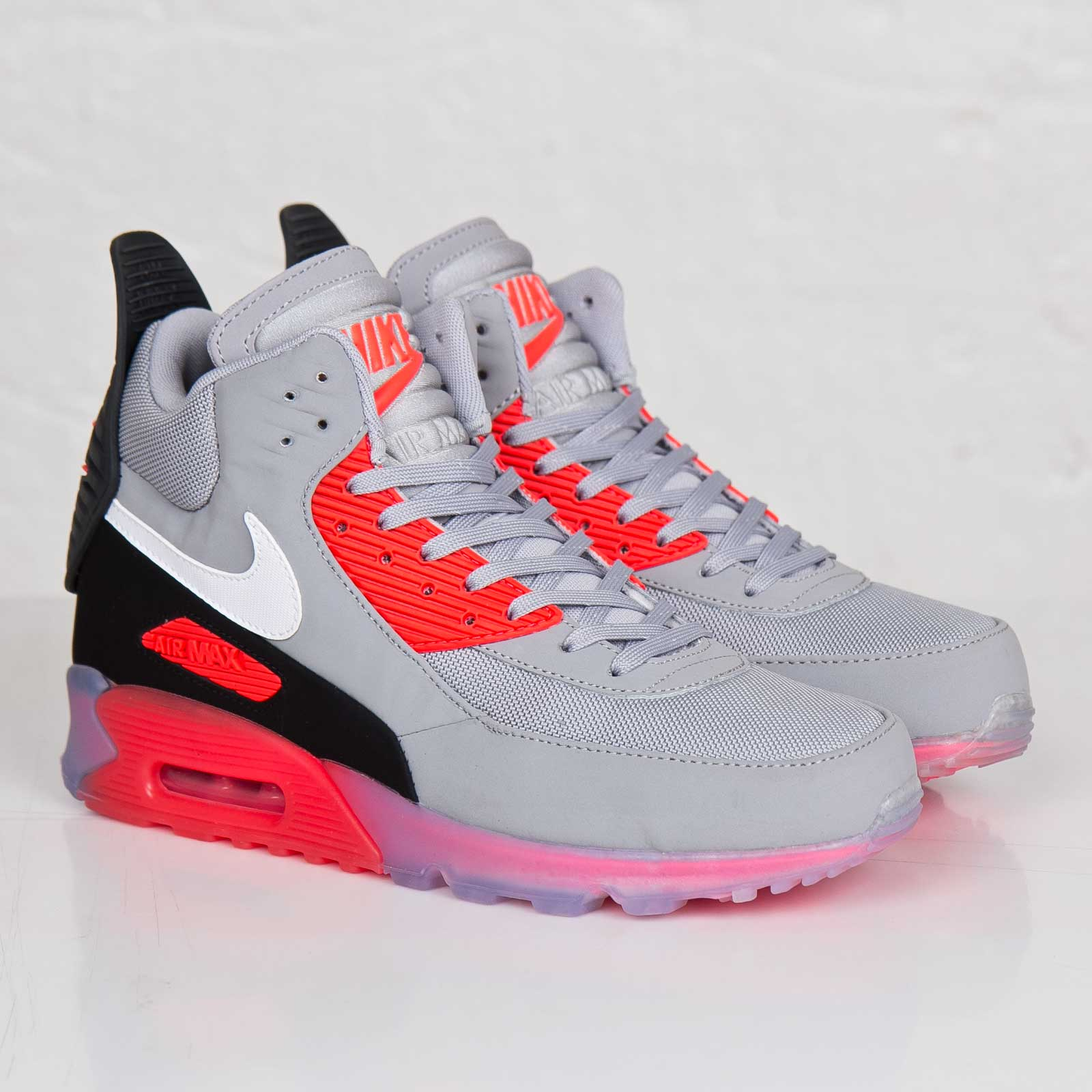 Nike Air Max 90 Sneakerboot Ice 684722 006