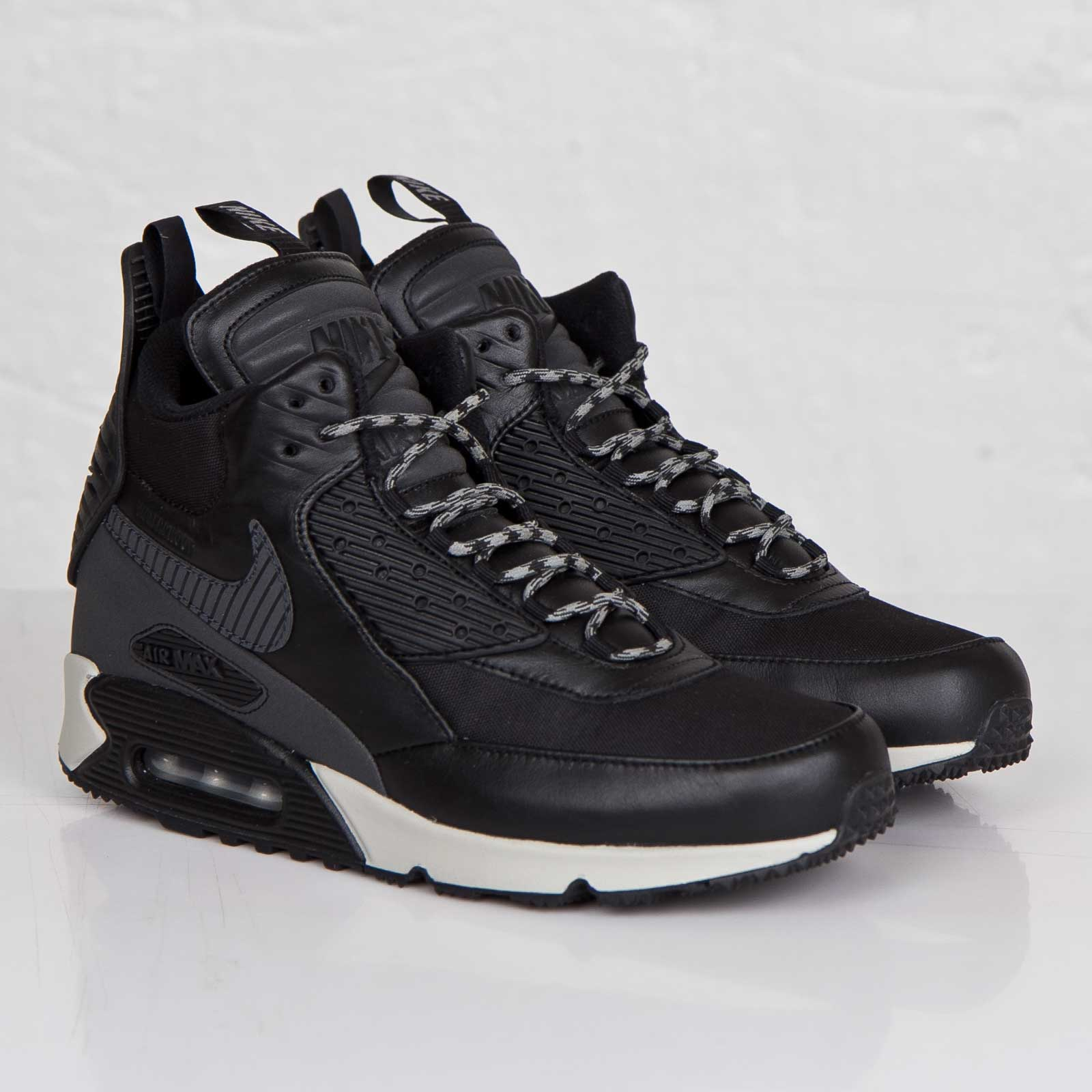 factory authentic fee40 24a29 Nike Air Max 90 Sneakerboot Winter