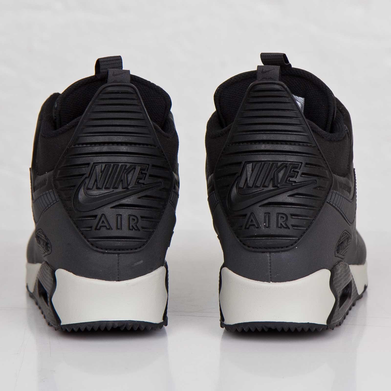 best authentic 9358c 6bba3 Nike Air Max 90 Sneakerboot Winter - 684714-001 - Sneakersnstuff   sneakers    streetwear online since 1999