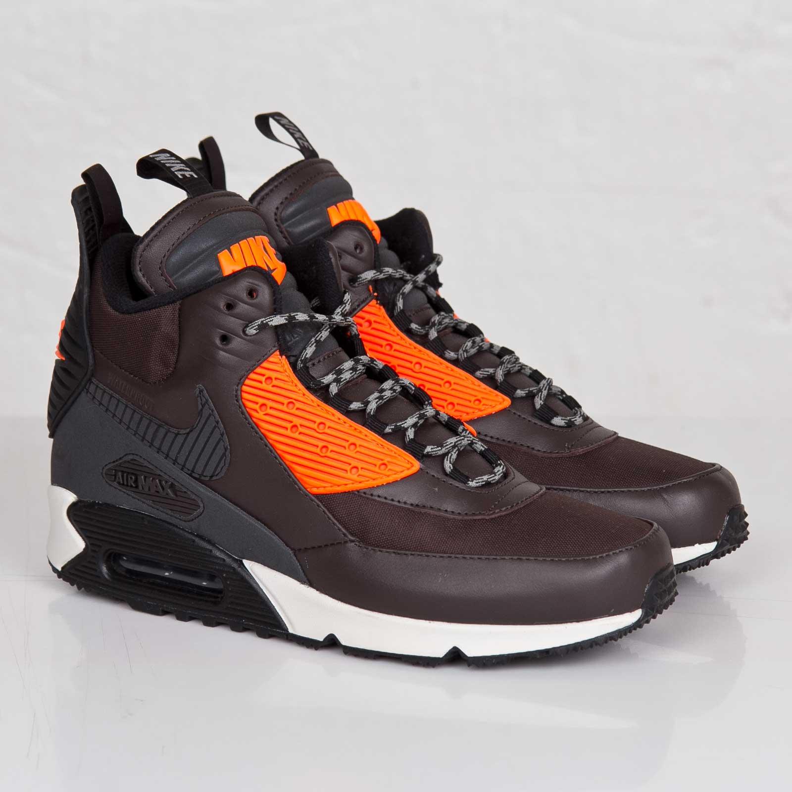 540545c21a Nike Air Max 90 Sneakerboot Winter - 684714-200 - Sneakersnstuff ...