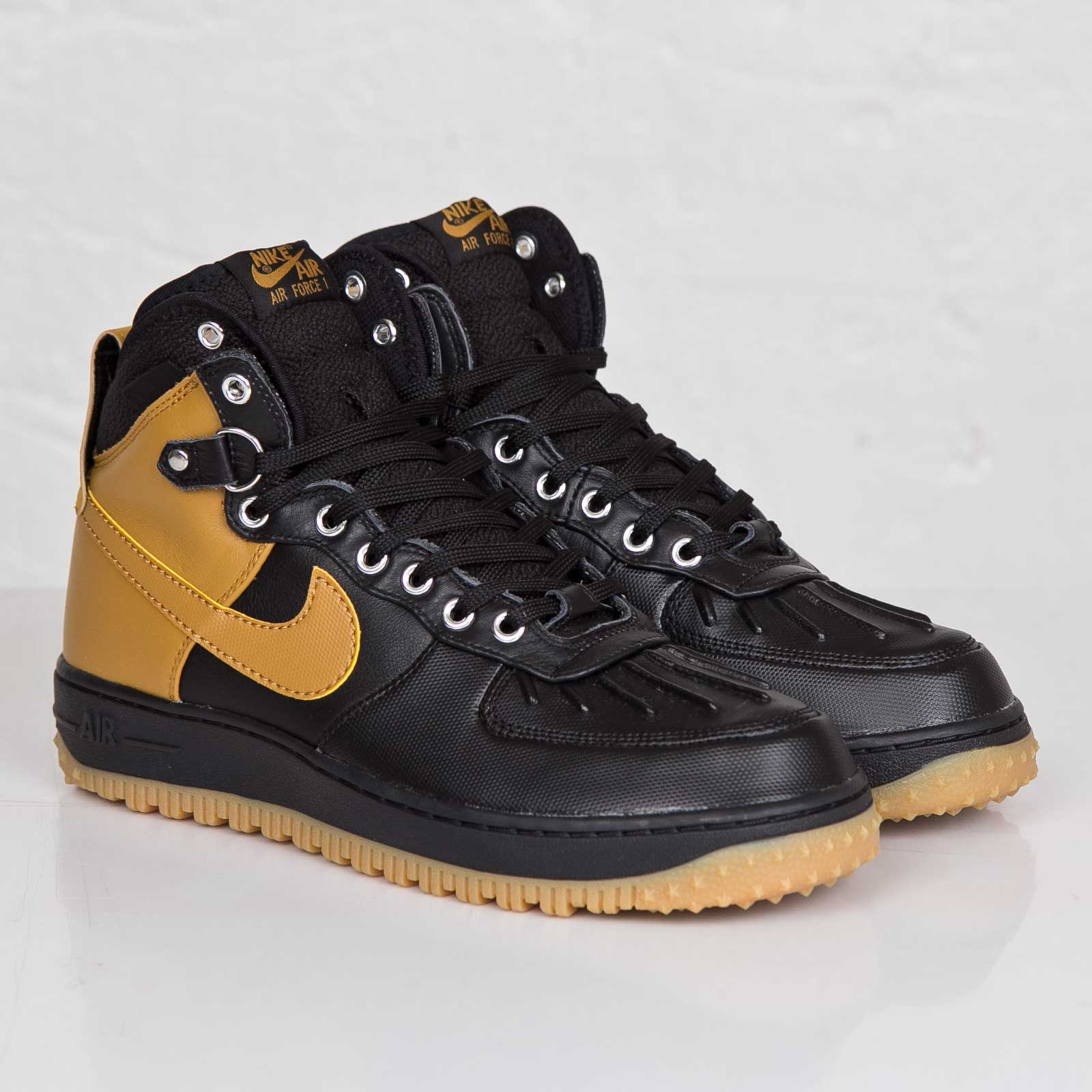 info for 9eb68 4ef30 Nike Air Force 1 Duckboot