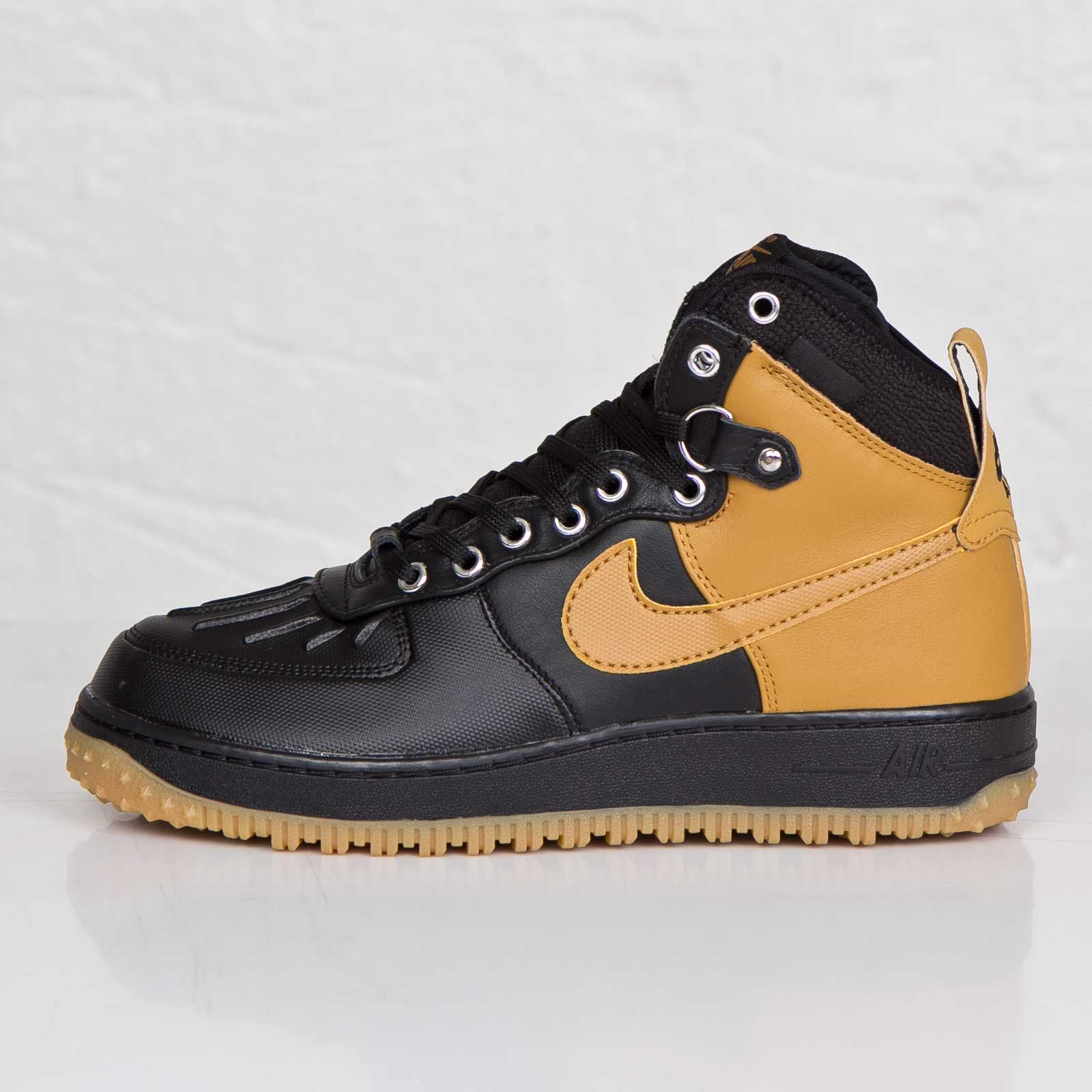 huge selection of 1a3e7 f707c ... Nike Air Force 1 Duckboot ...