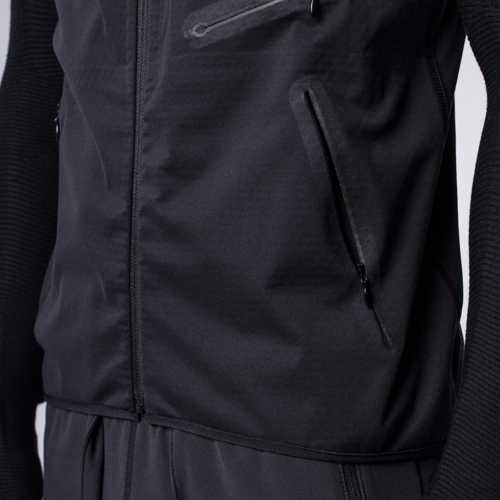 outlet store c96fe 9d699 Nike AS Gyakusou Engi Knit SLV Jacket - 658477-010 - Sneakersnstuff    sneakers   streetwear online since 1999