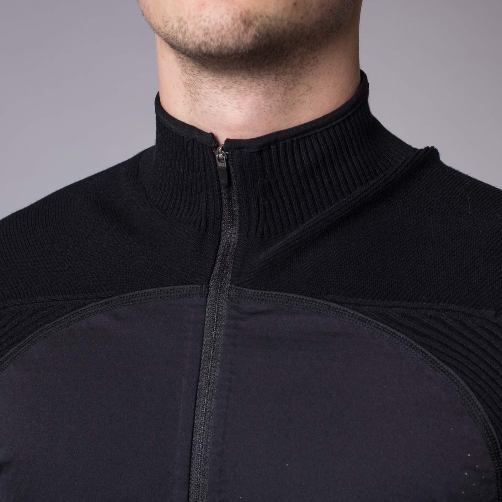 low priced dda89 67550 Nike AS Gyakusou Engi Knit SLV Jacket - 7. Close