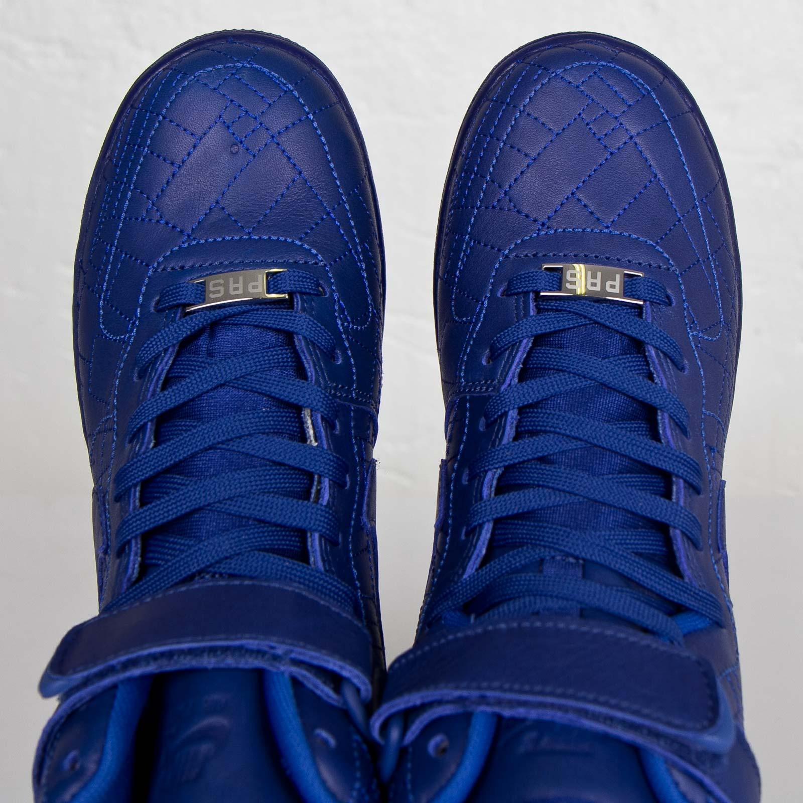 Nike Wmns Air Force 1 Hi Fw Qs 704010 400