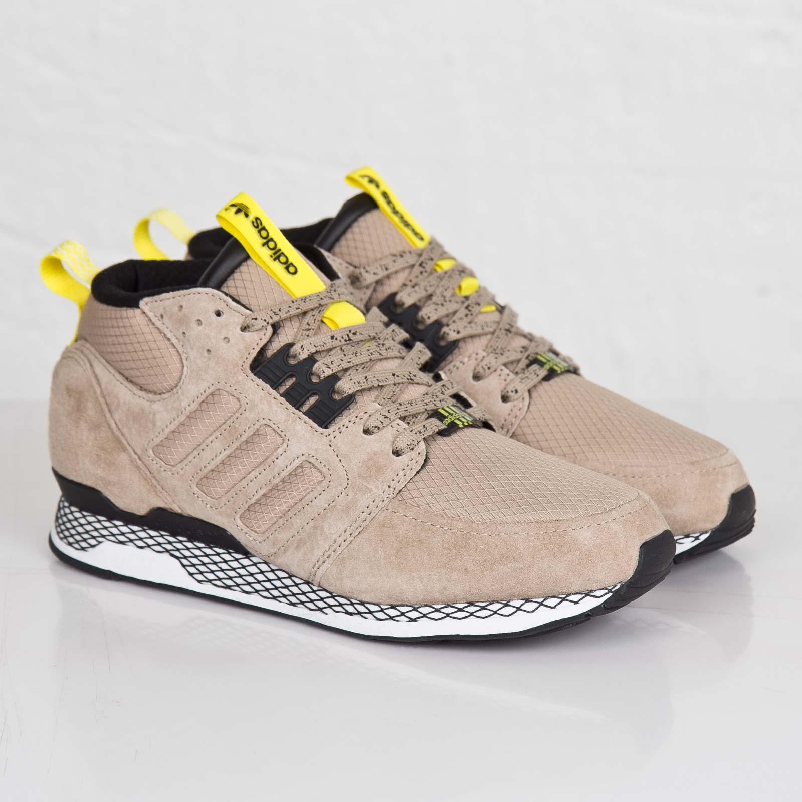 adidas ZX Casual Mid - M20636 - SNS | sneakers & streetwear online ...