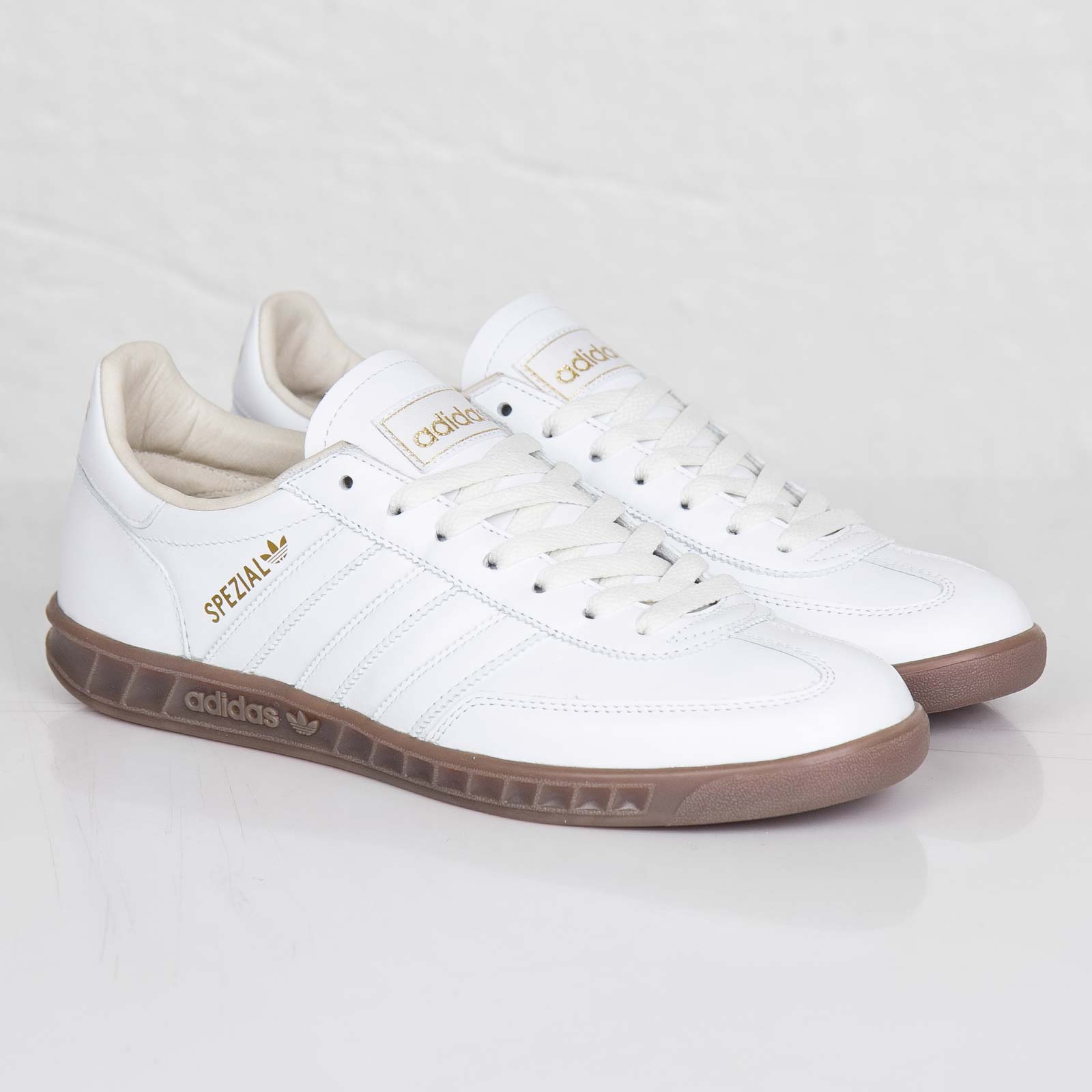 the best attitude 54d72 69acd adidas Hand-Burg Spezial - M21861 - Sneakersnstuff | sneakers ...