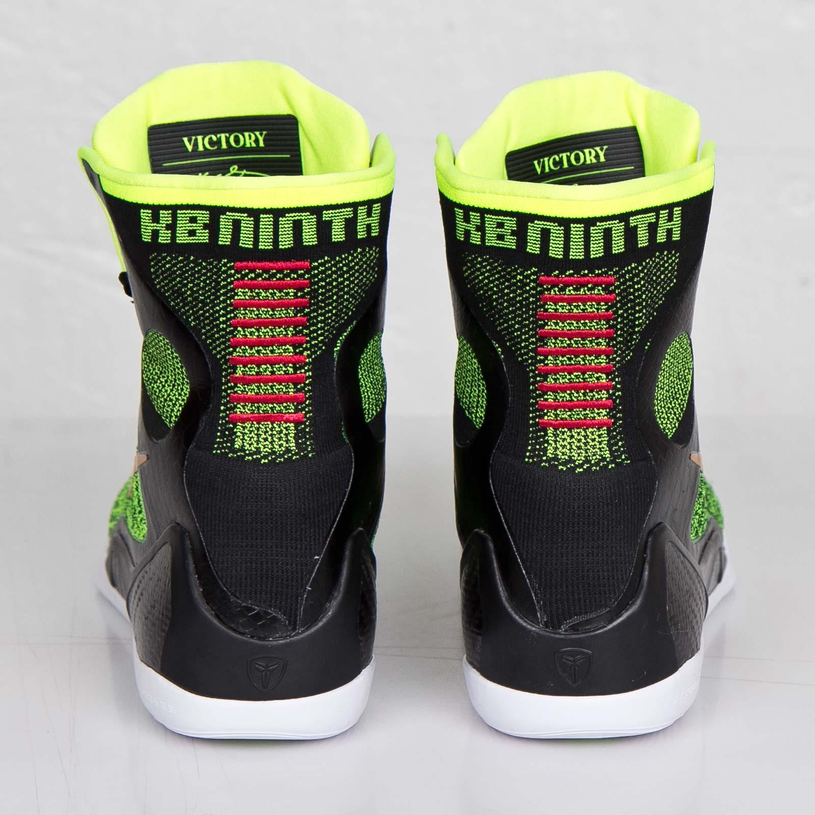 dd9ce0c191b75f Nike Kobe IX Elite - 630847-077 - Sneakersnstuff