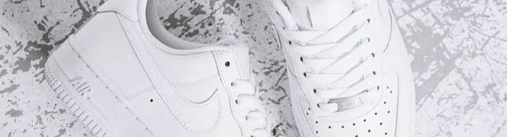 Nike Air Force 1 was born in Philadelphia, raised in Baltimore and is the  number one shoe in New York. Nike Air Force 1 was first released 1982 and  was the ...