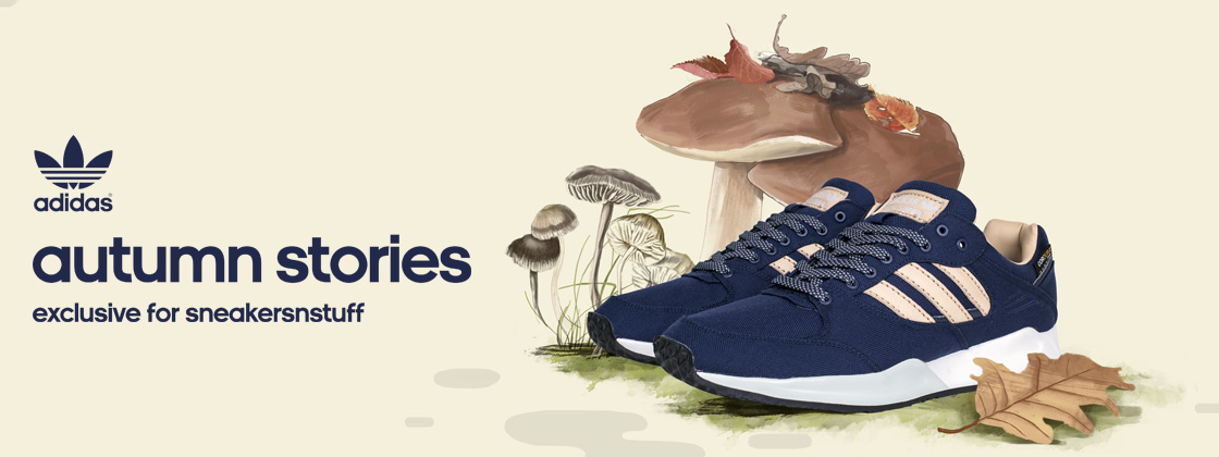 adidas Originals 'Autumn Stories'