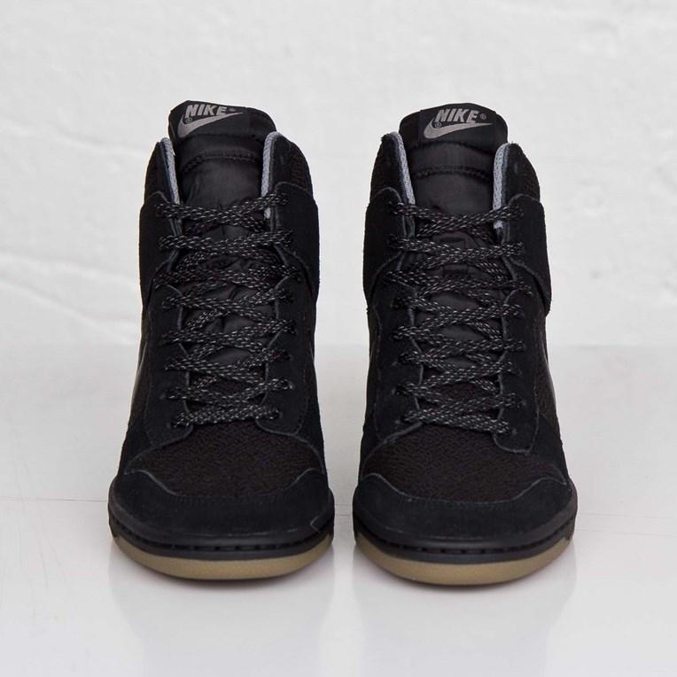 9355851a390d Nike Wmns Dunk Sky Hi Essential - 644877-006 - Sneakersnstuff ...