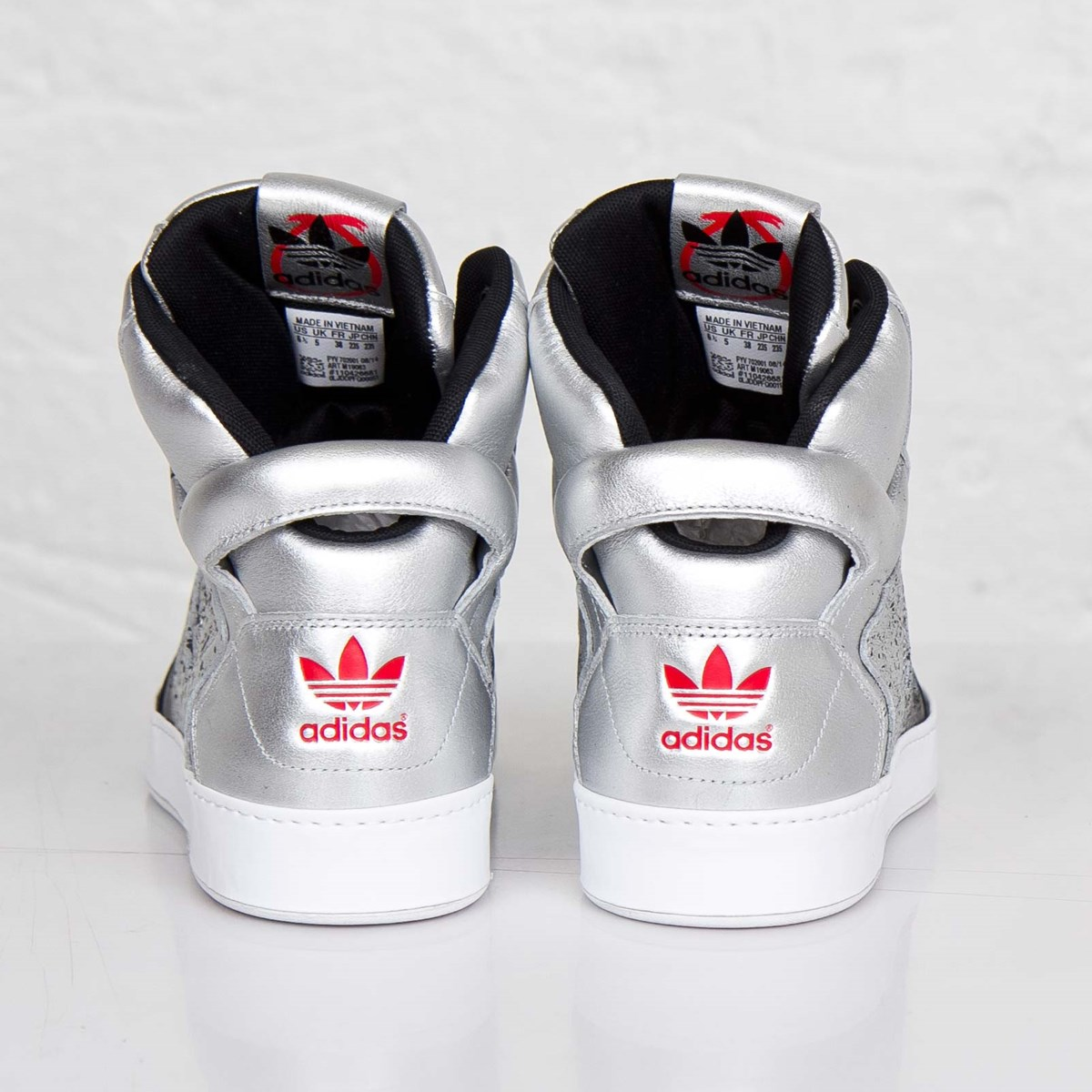 brand new 2eded ede0a adidas Bankshot 2.0 W - M19063 - Sneakersnstuff  sneakers  streetwear  online since 1999