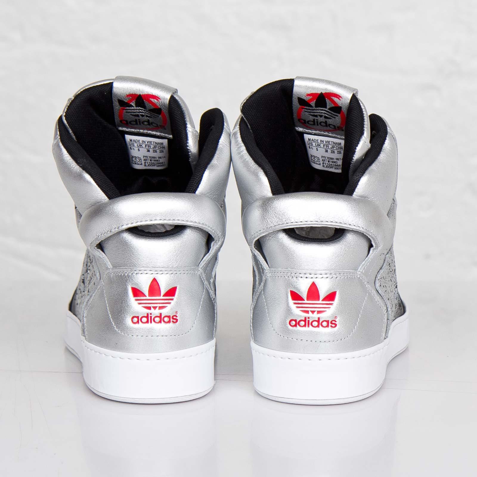 reputable site f55c0 81782 ... adidas Bankshot 2.0 W ...