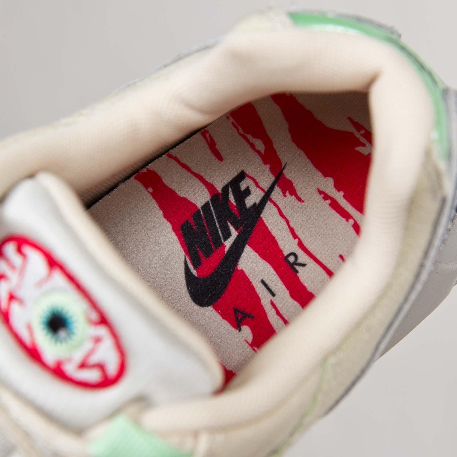 Nike Air Max 95 Halloween QS 717599 100 Sneakersnstuff