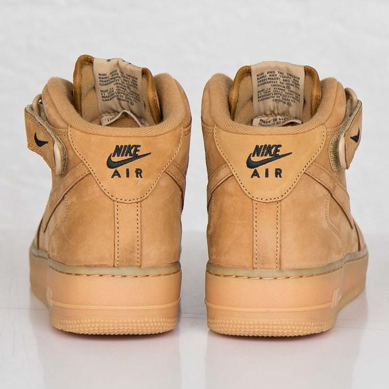 nike air force 1 mid 07 premium beige