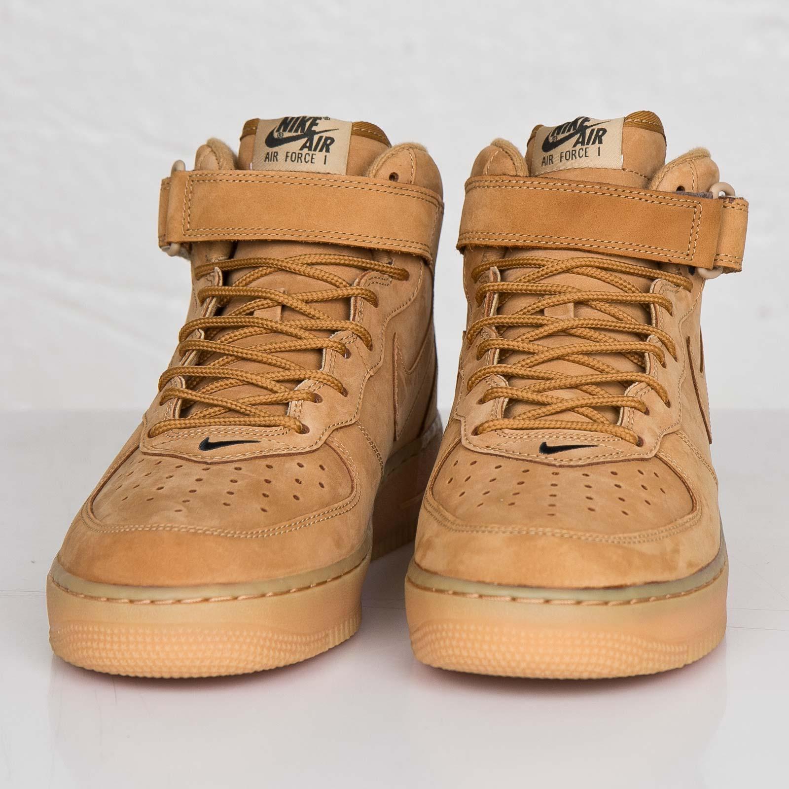 cheaper d4dbc 085d6 ... Nike Air Force 1 Mid ´07 Premium QS ...