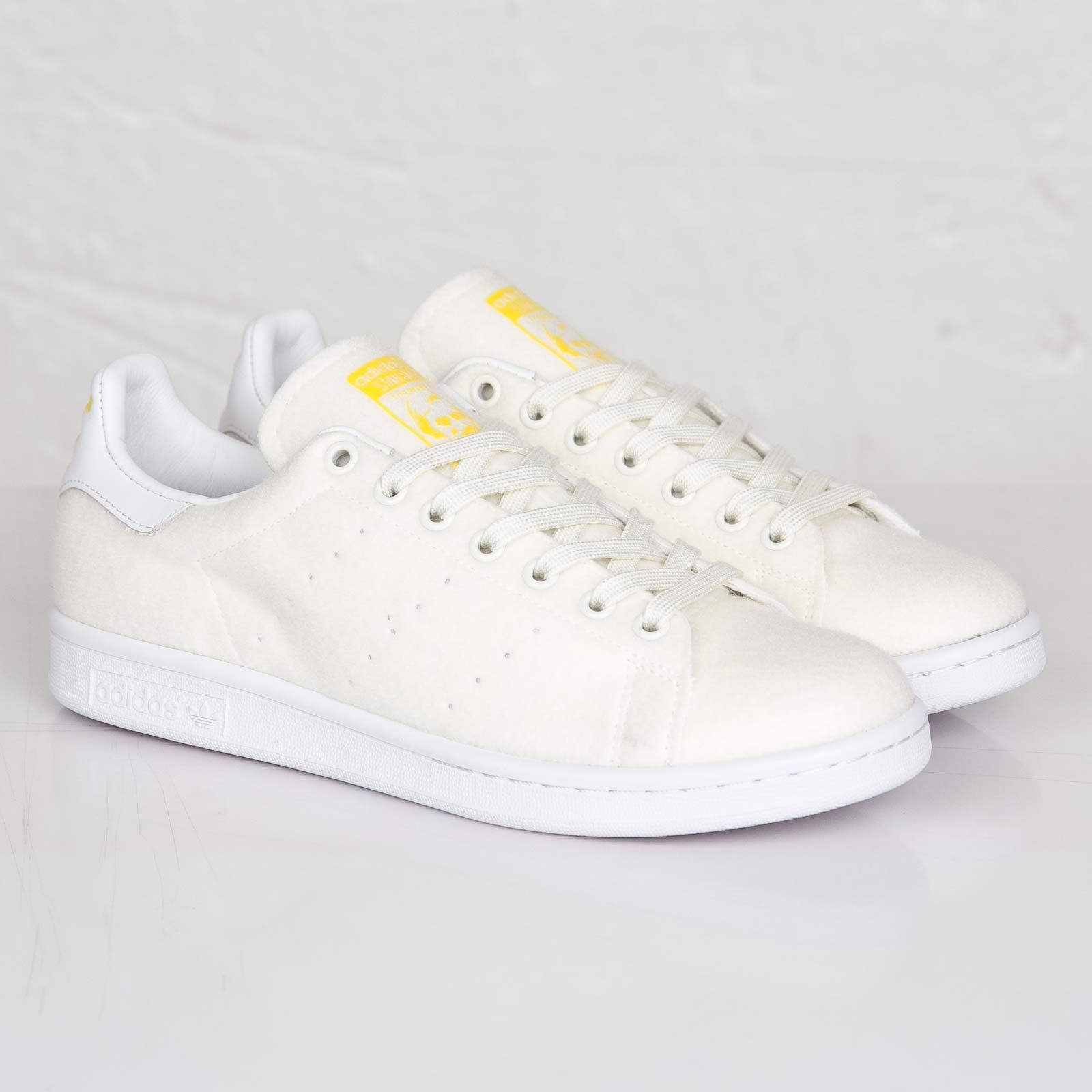 best sneakers 91b4a 69e91 adidas PW Stan Smith TNS - B25390 - Sneakersnstuff ...