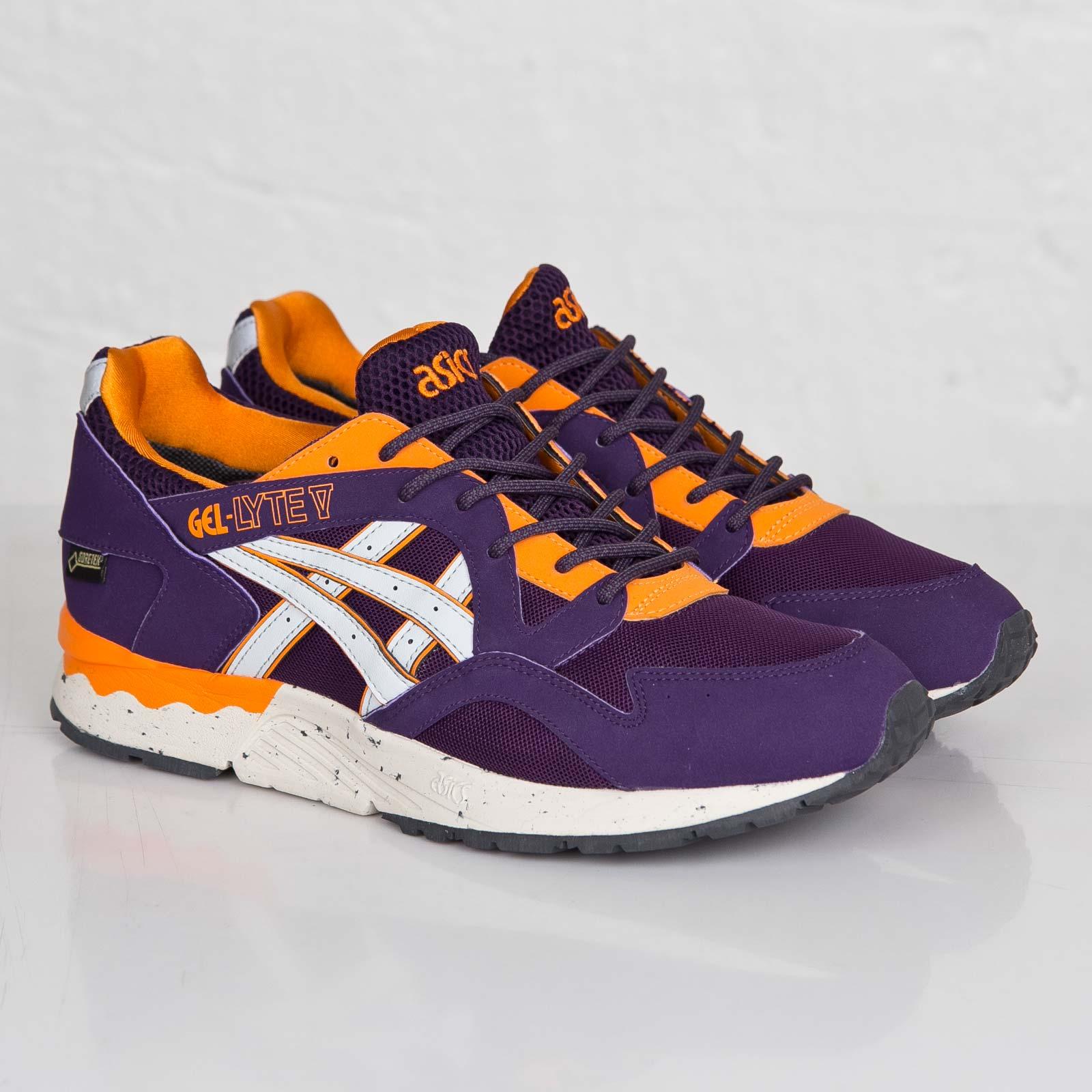 ASICS Tiger Gel-Lyte V - H429y-3310 - Sneakersnstuff I Sneakers ...